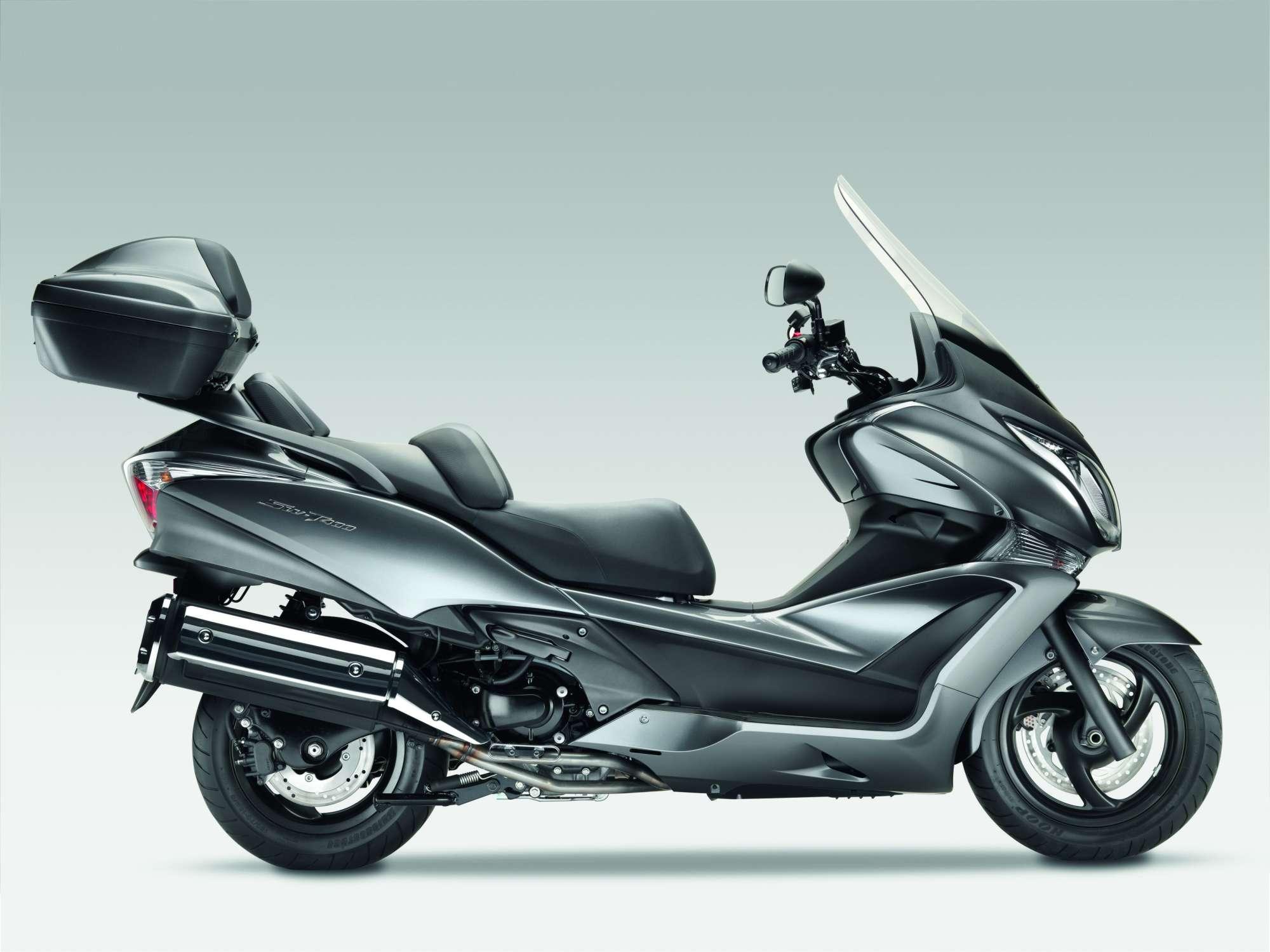 Yamaha Sw