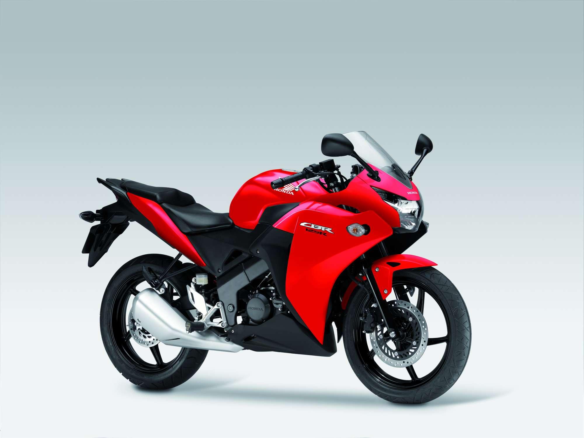 Honda Cbr Vs Kawasaki Ninja Rr