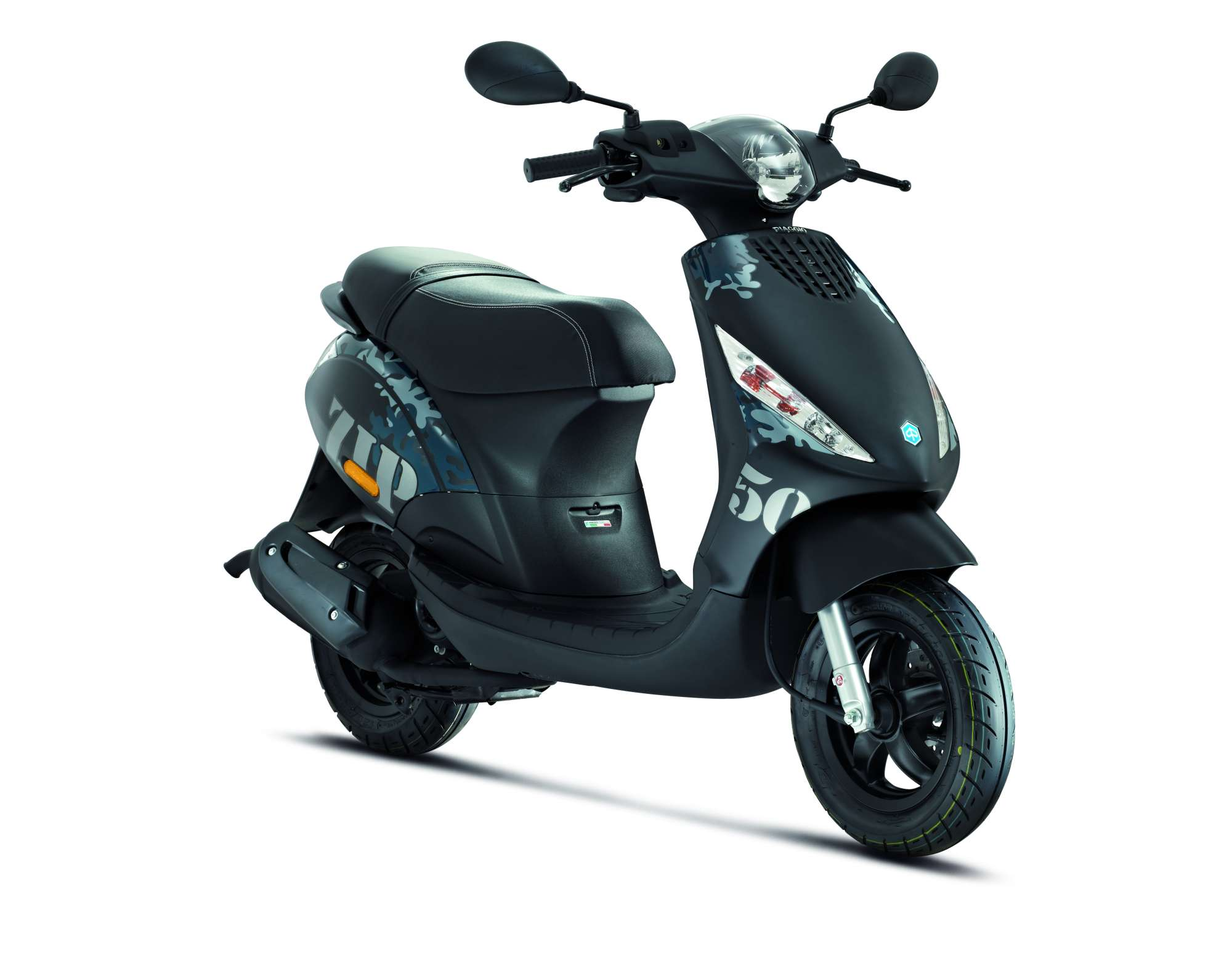 piaggio zip 50 2t all technical data of the model zip 50. Black Bedroom Furniture Sets. Home Design Ideas