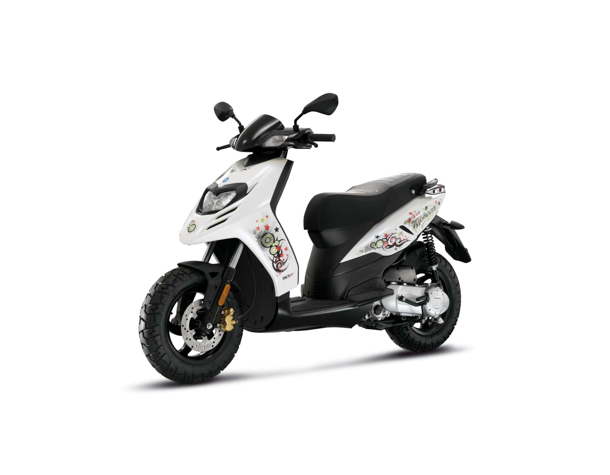 gebrauchte und neue piaggio typhoon sport 125 motorr der kaufen. Black Bedroom Furniture Sets. Home Design Ideas