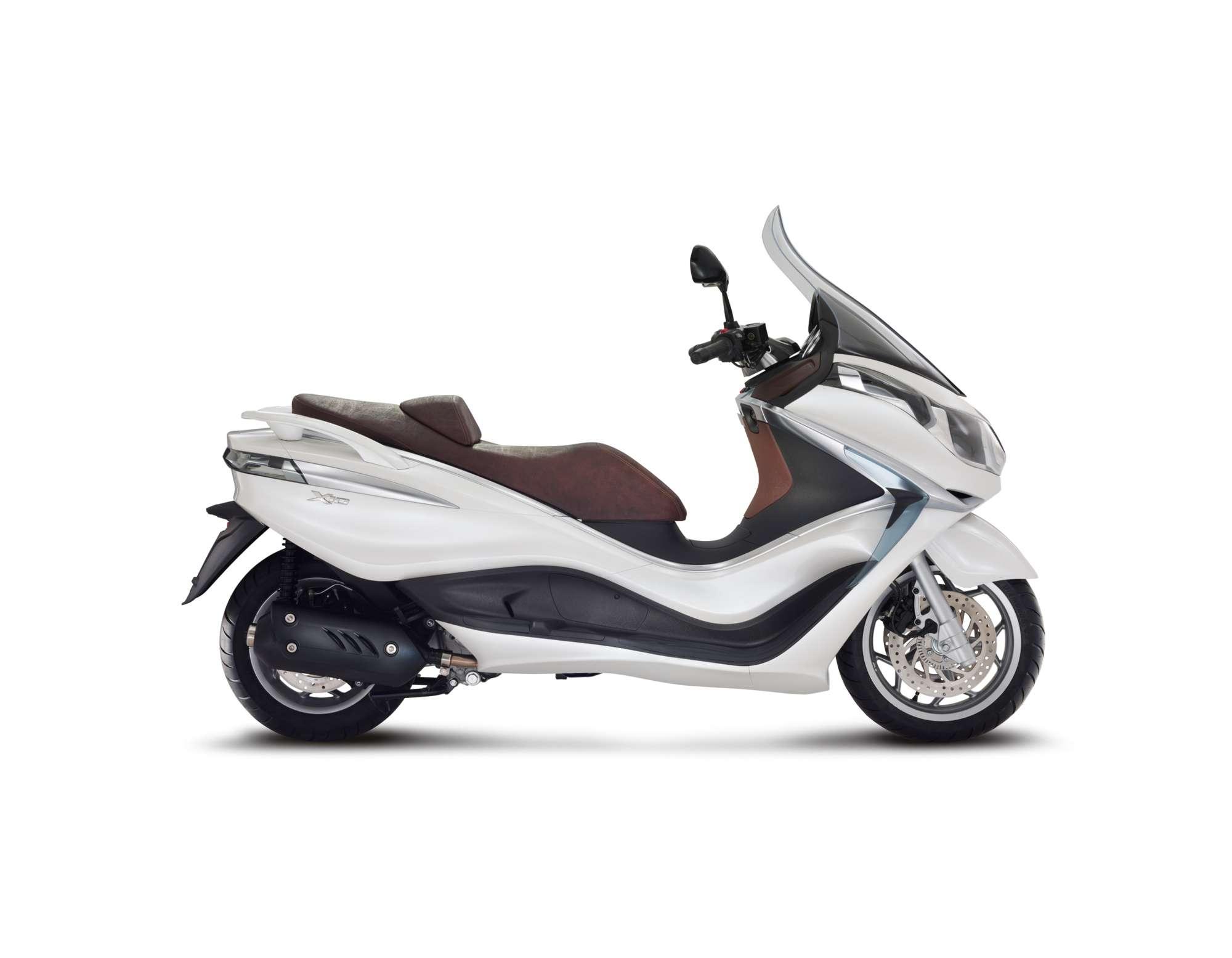 piaggio x10 500 i.e. abs - all technical data of the model x10 500