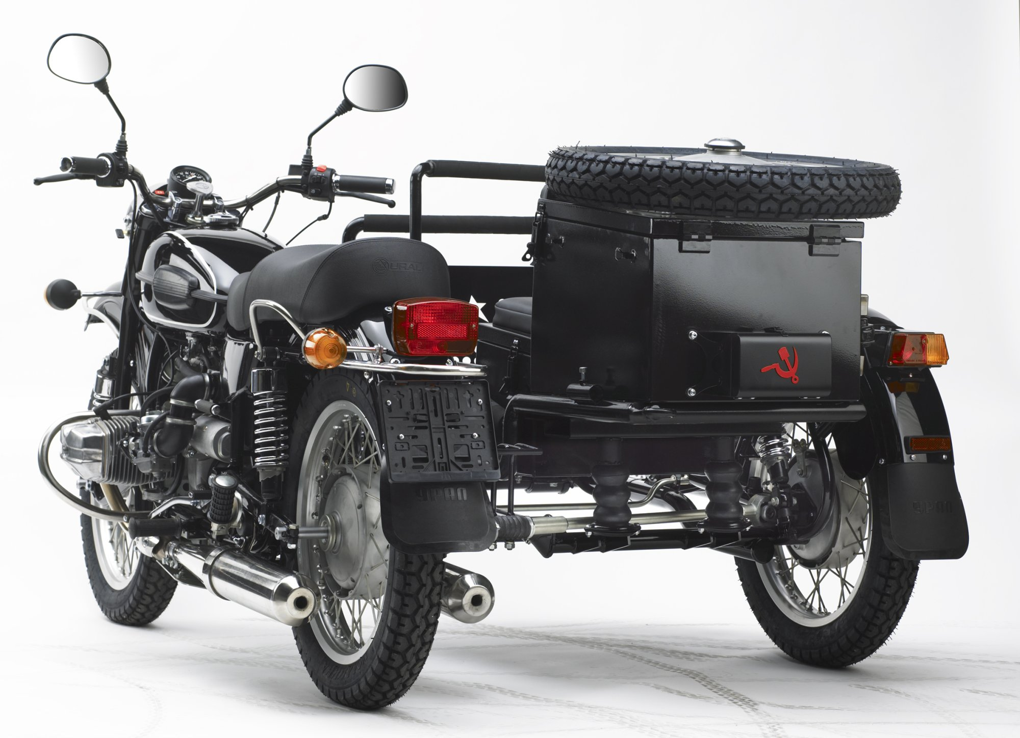 sidecar ural ural sidecarfor sale ural sidecarmatte black. Black Bedroom Furniture Sets. Home Design Ideas