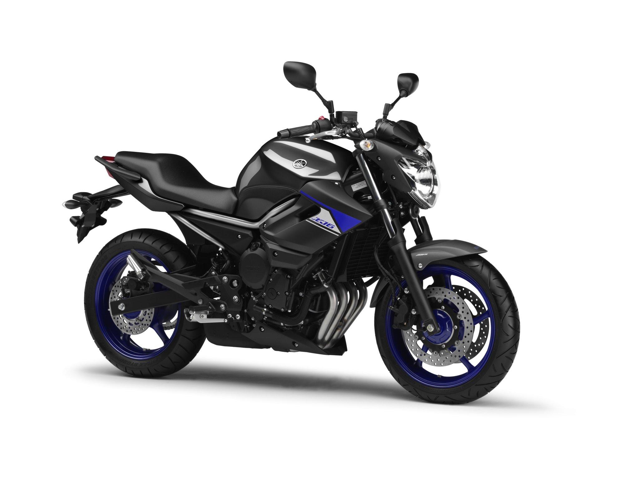 Yamaha -XJ6 | Cafe racer, Motorcycle, Bicycle