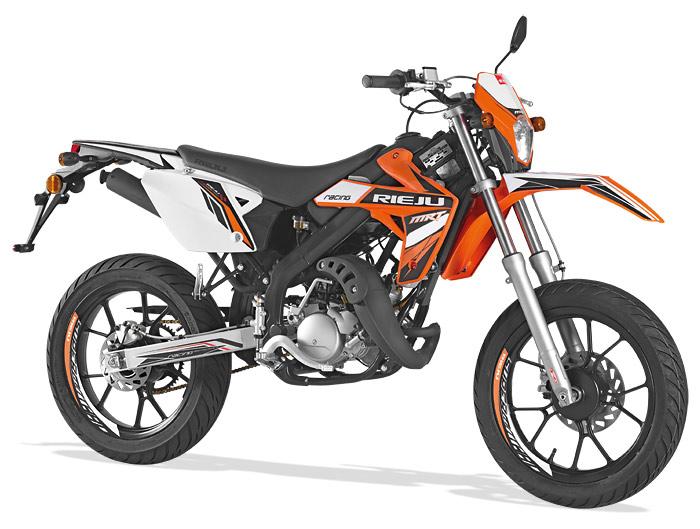 New Supermoto Motorcycles