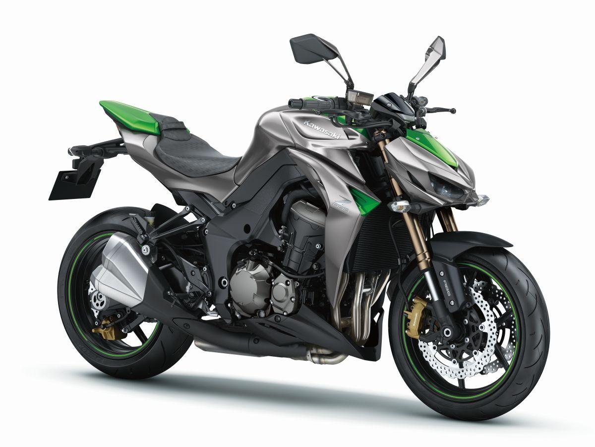 kawasaki Z / Naked Bike - Friese Motor Experts