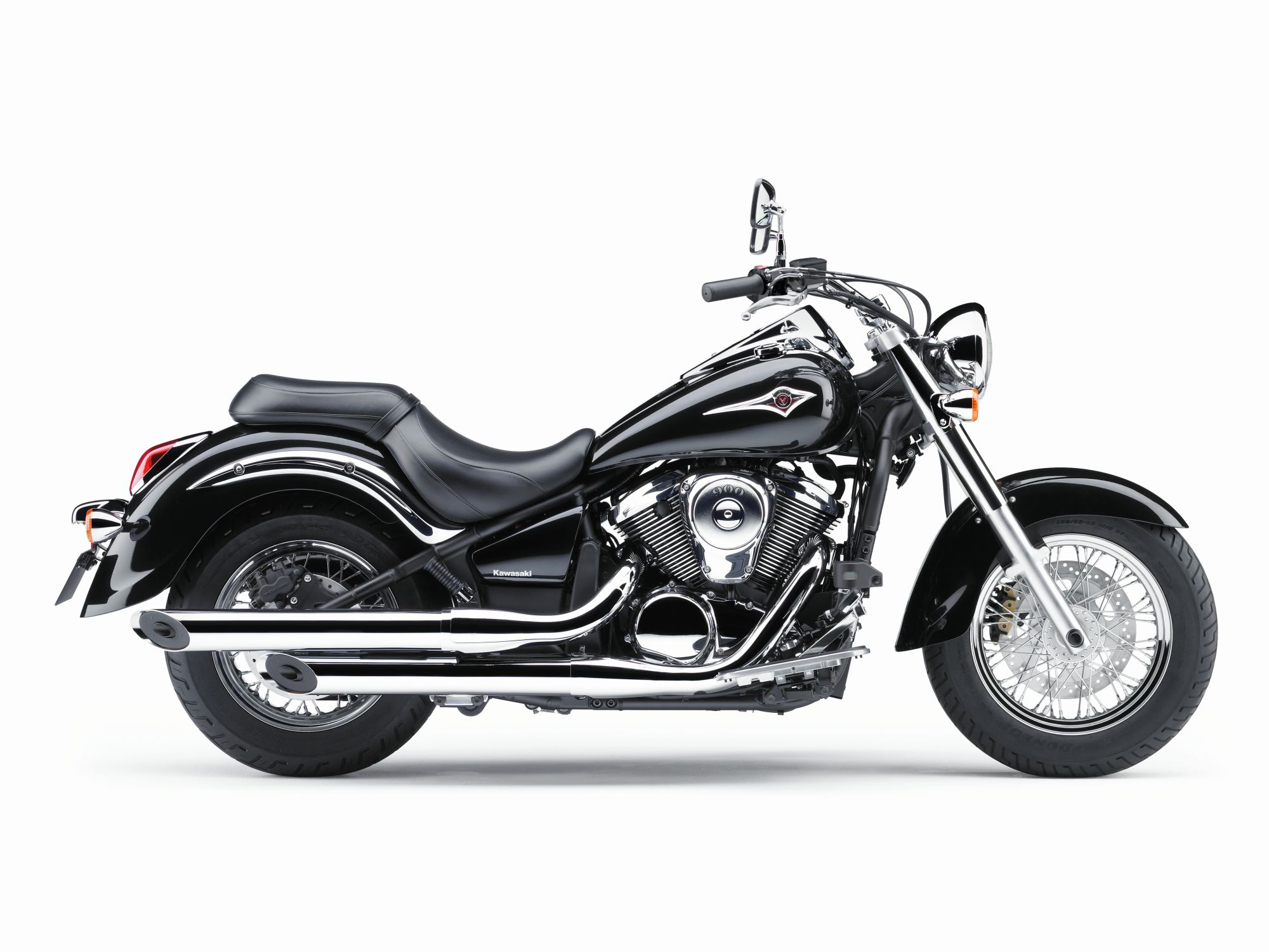 gebrauchte kawasaki vn 900 classic motorr der kaufen. Black Bedroom Furniture Sets. Home Design Ideas