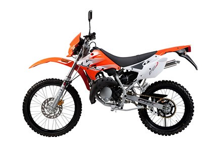 Motorhispania Furia MAX Cross