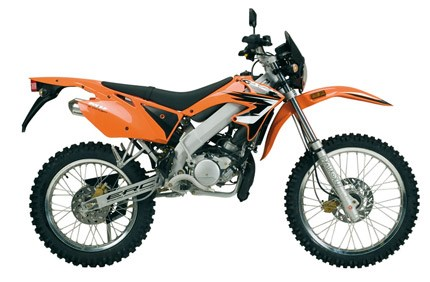 Motorhispania RYZ Cross