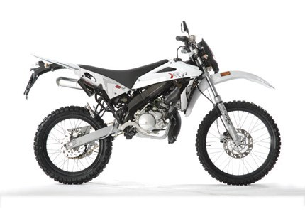 Motorhispania RYZ Eco Cross