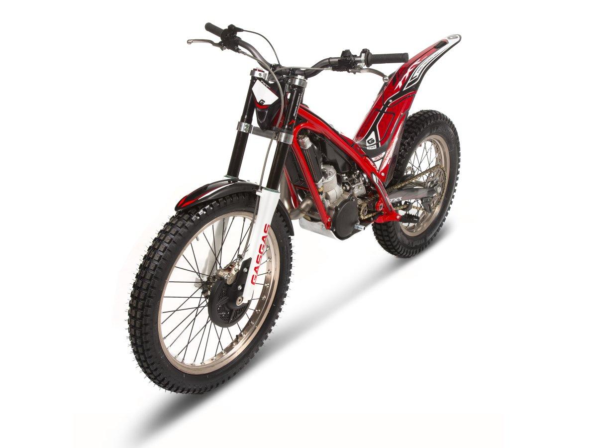 Gebrauchte Gas Gas TXT 300 Pro Motorräder kaufen