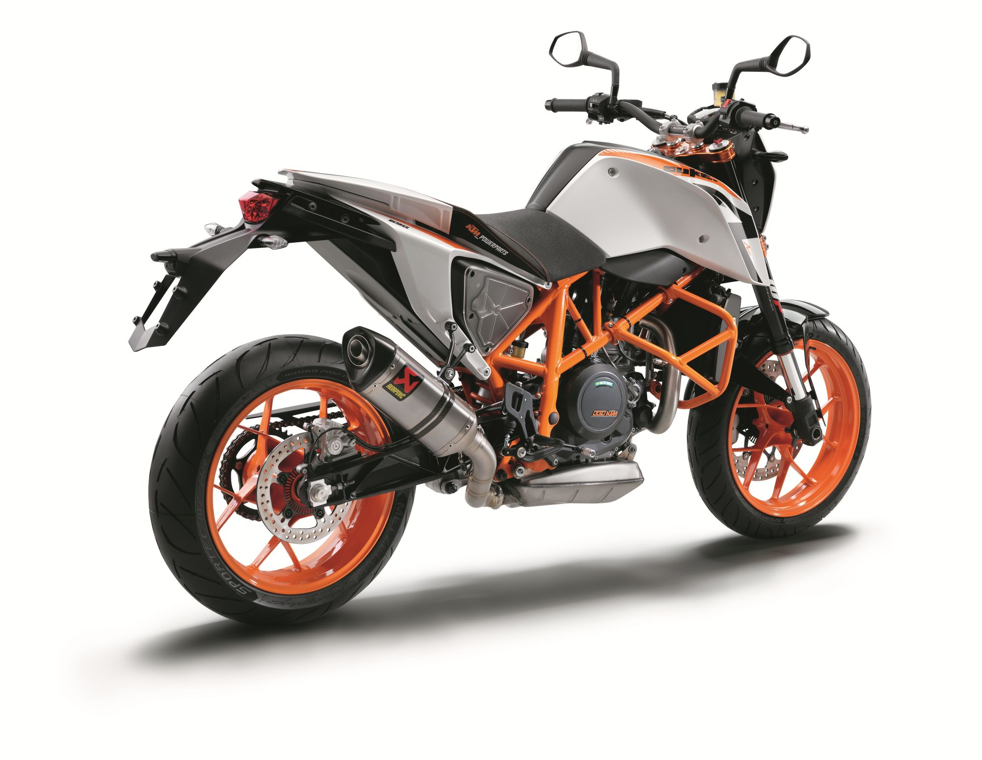ktm 690 duke r foto 3. Black Bedroom Furniture Sets. Home Design Ideas