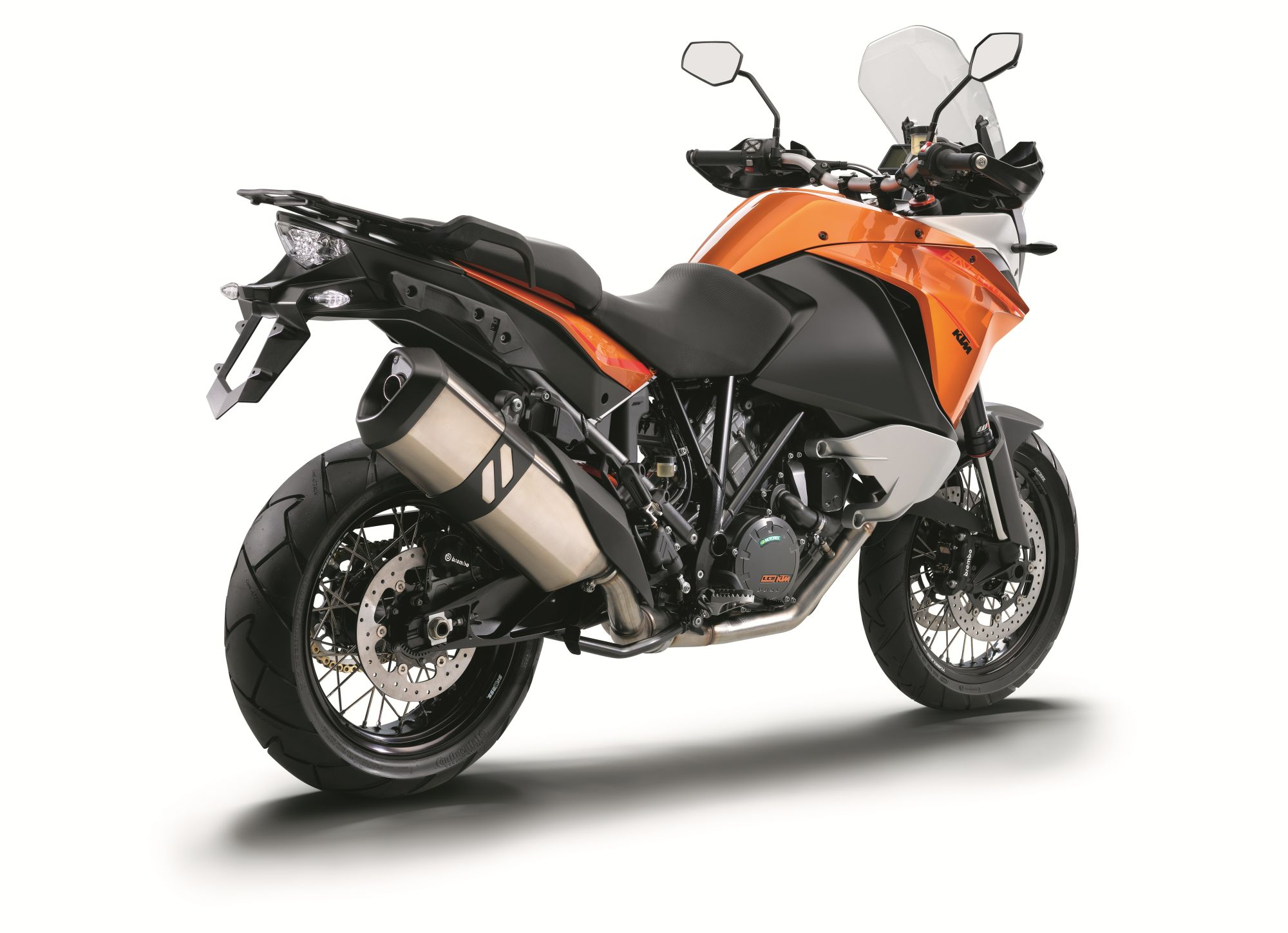 ktm 1190 adventure bilder und technische daten. Black Bedroom Furniture Sets. Home Design Ideas