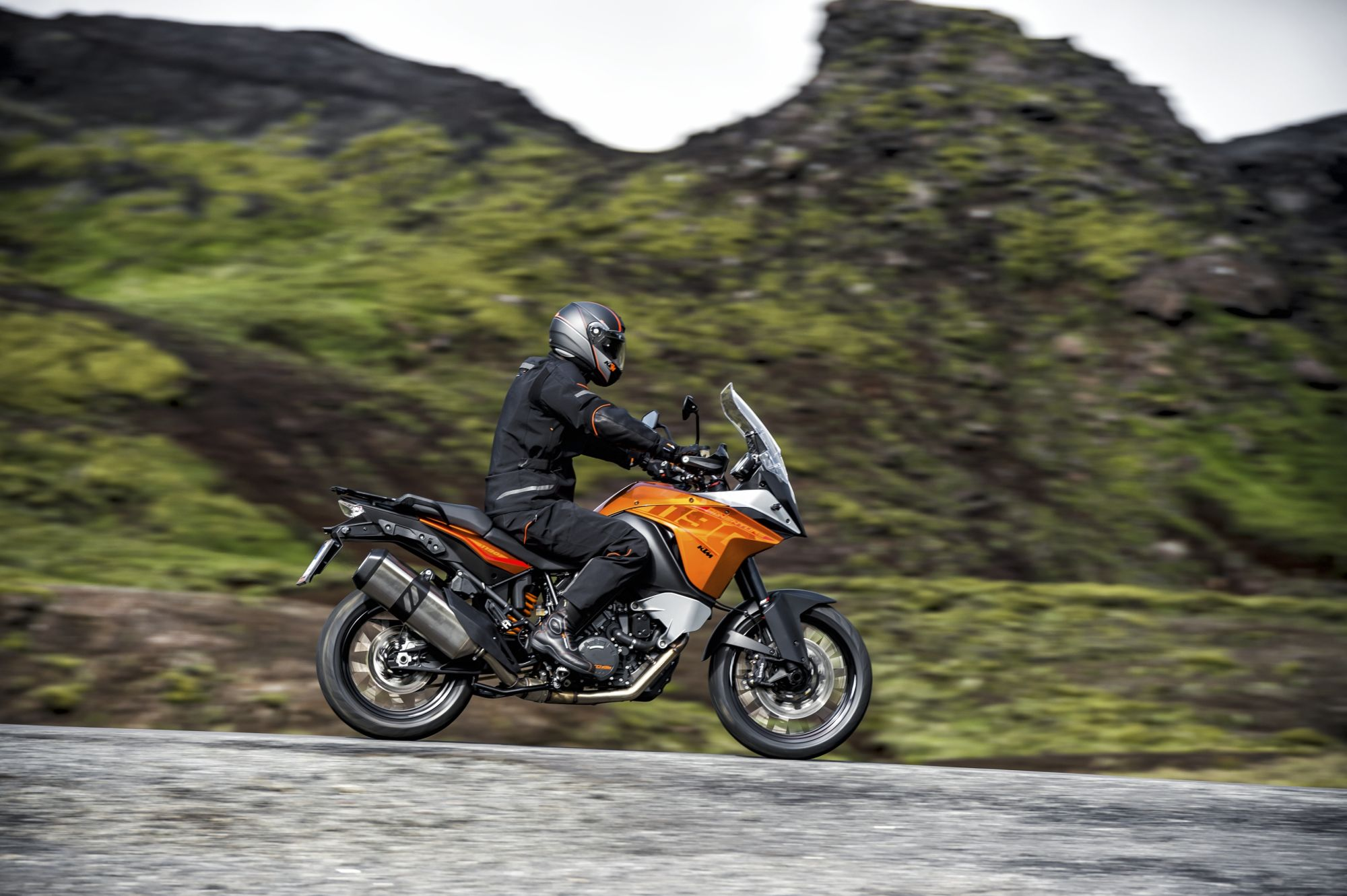 ktm 1190 adventure all technical data of the model 1190