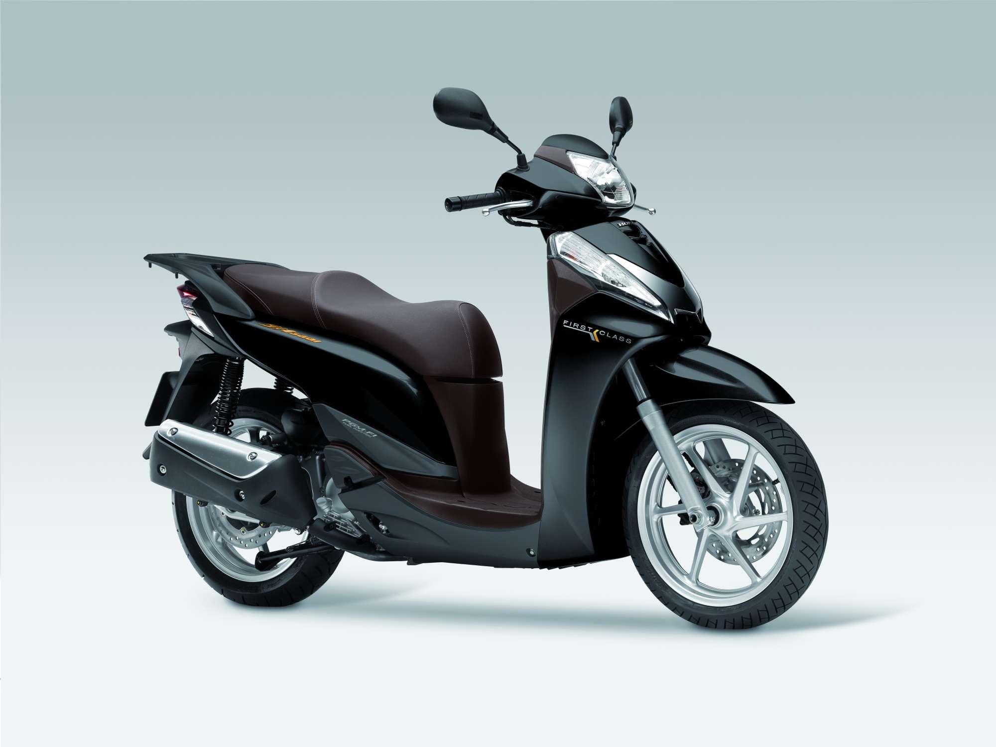 Honda sh300i bilder und technische daten for 1000 150
