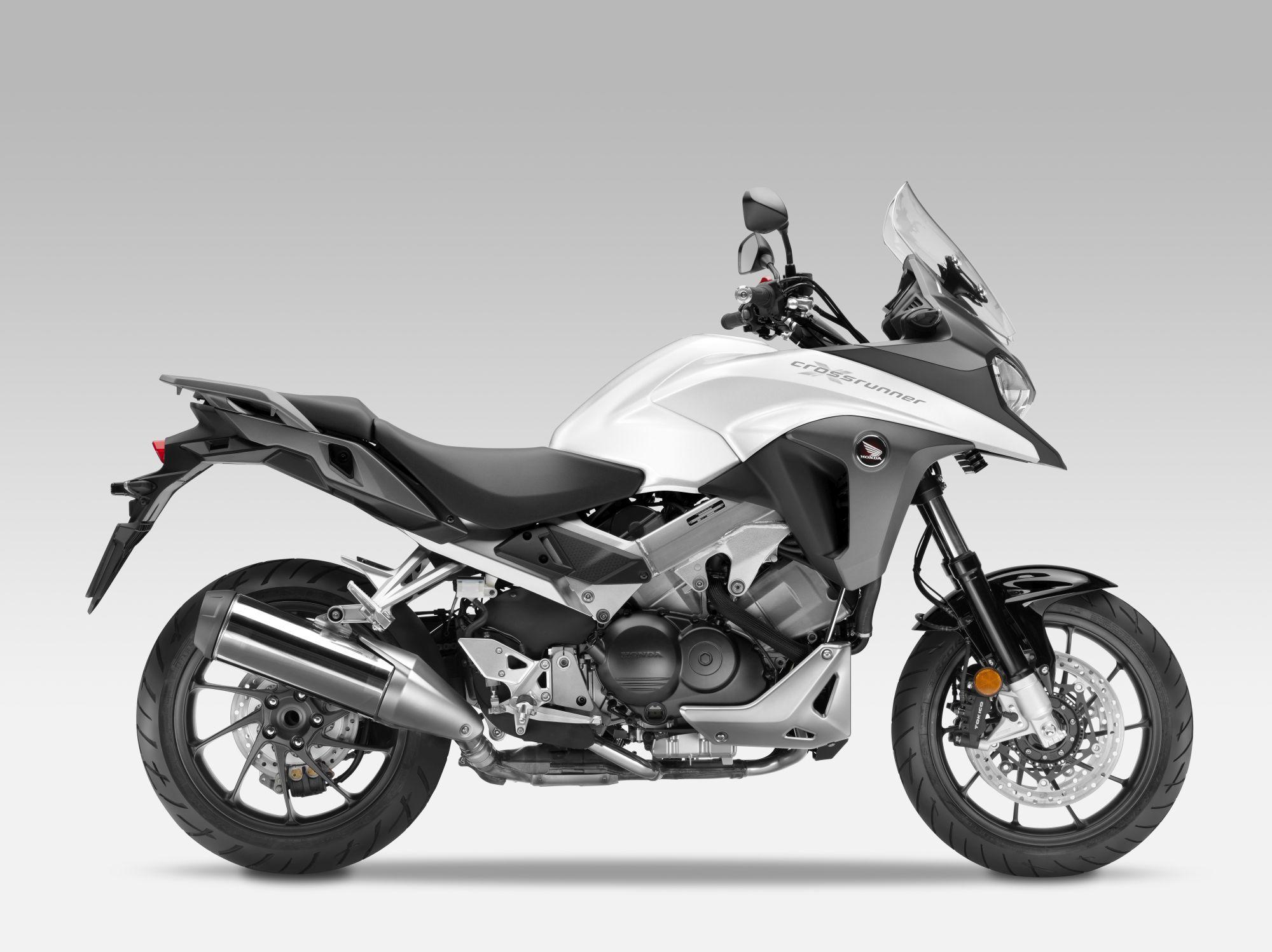 Honda Vfr800x Crossrunner Technische Daten Aktuelle