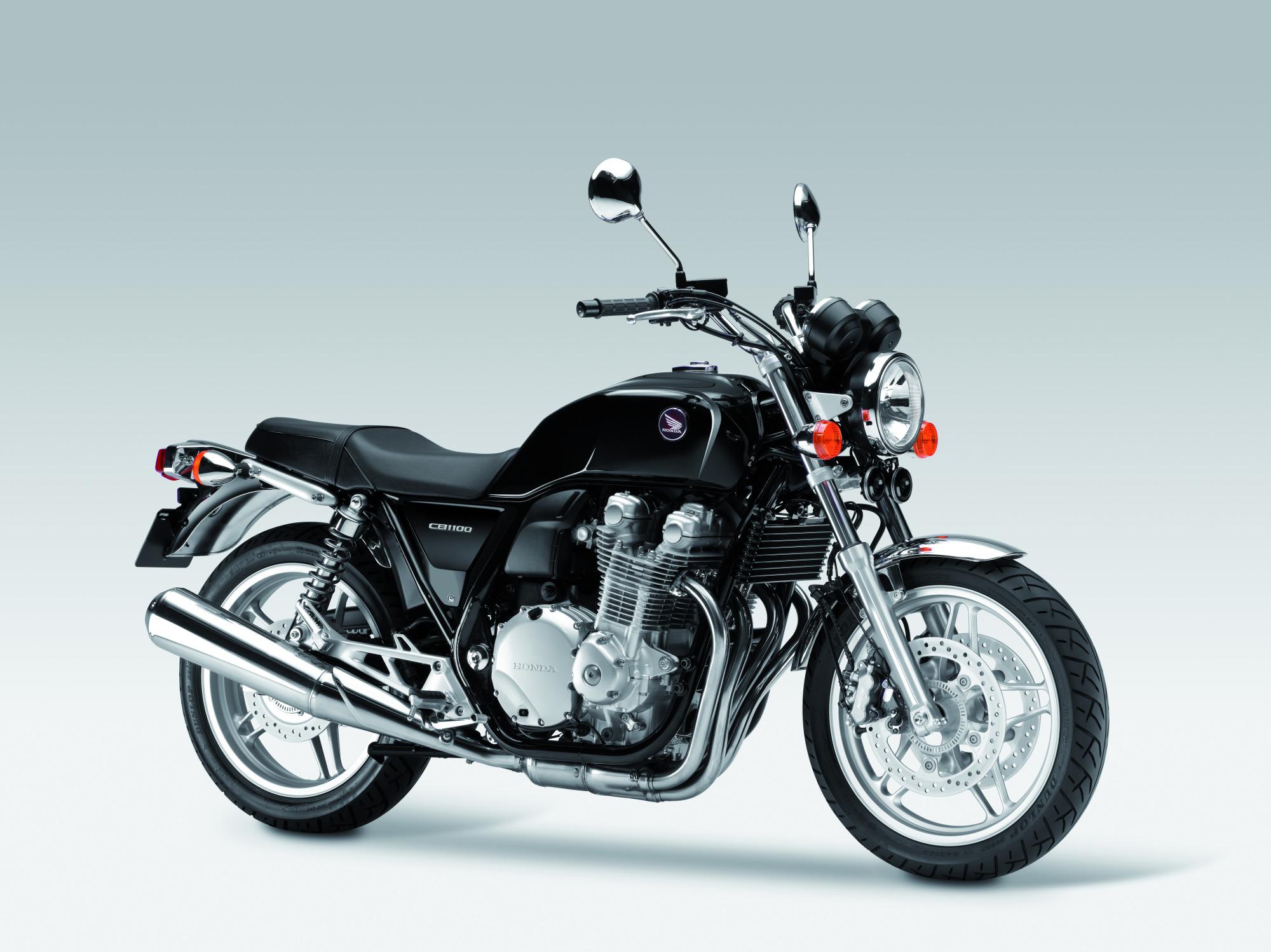 Honda CB 1100 RS - Roadster Honda CB1100RS - Moto