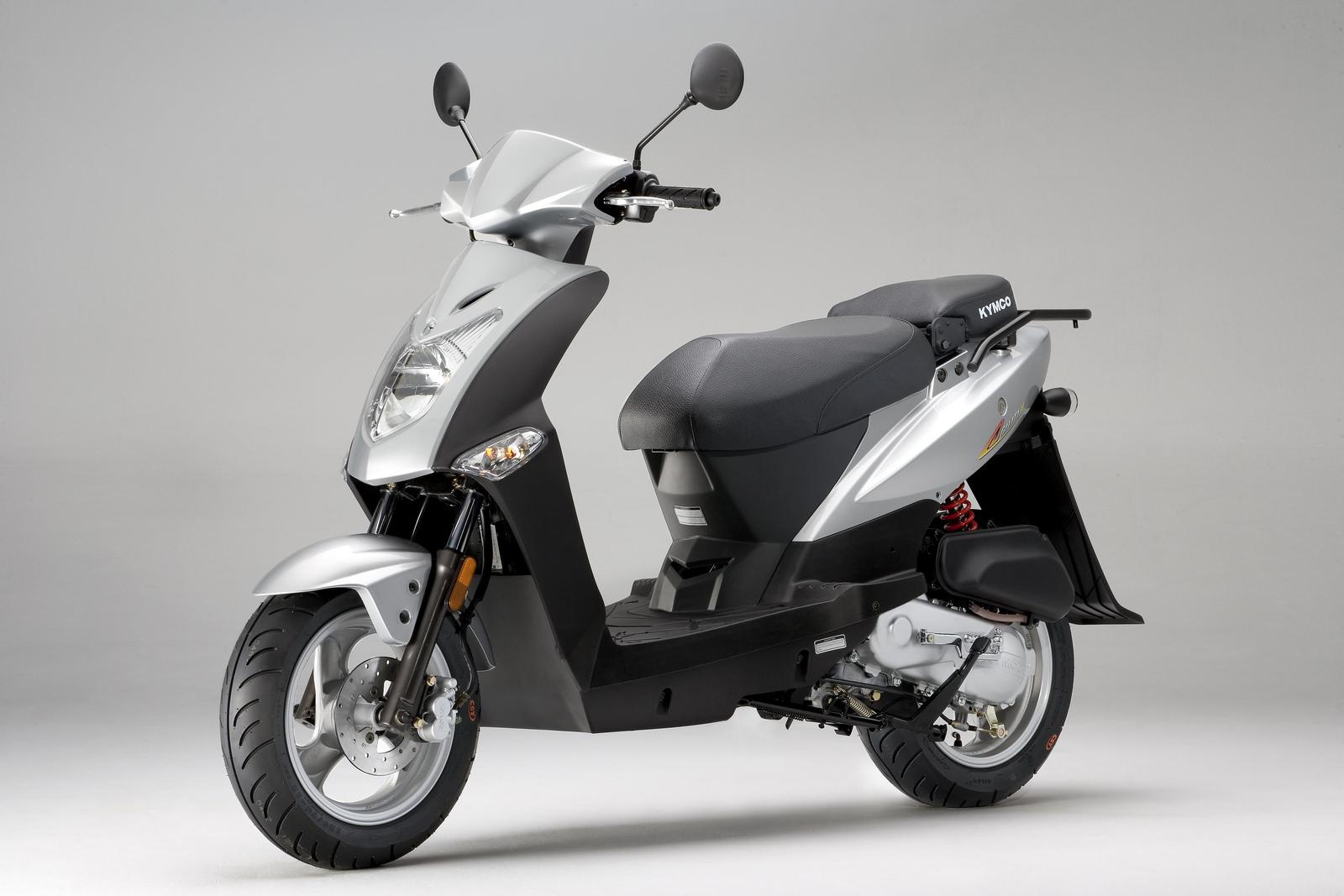 gebrauchte und neue kymco agility 50 motorr u00e4der kaufen
