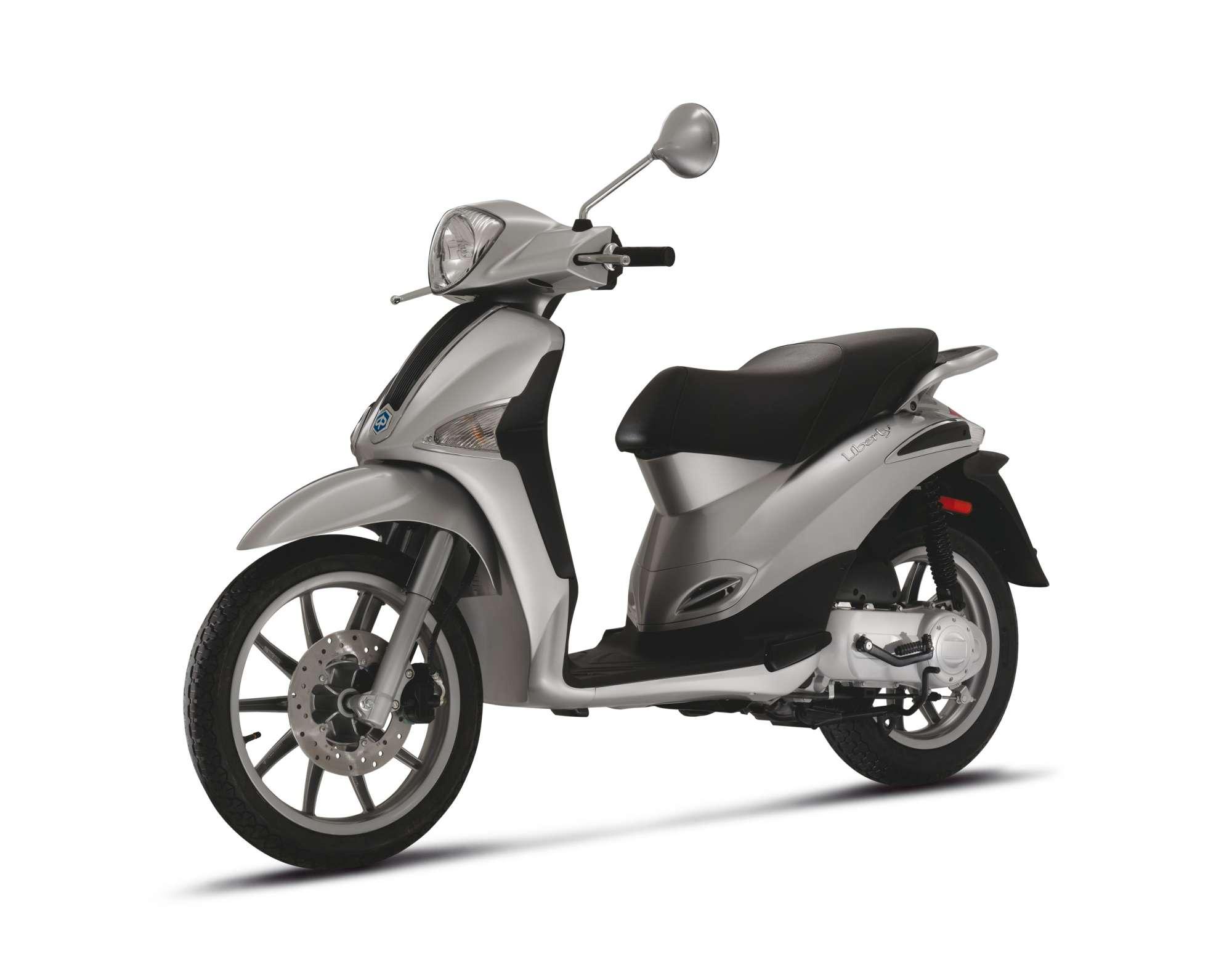piaggio liberty 50 2t tuning – idea di immagine del motociclo