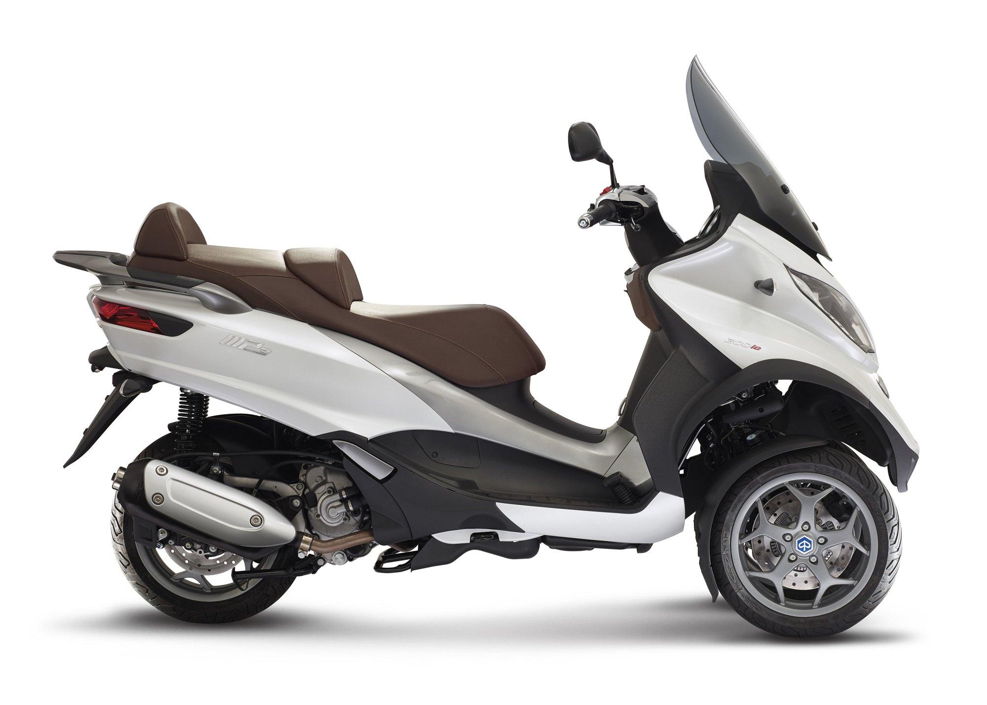 gebrauchte und neue piaggio mp3 300 ie business motorr der kaufen. Black Bedroom Furniture Sets. Home Design Ideas