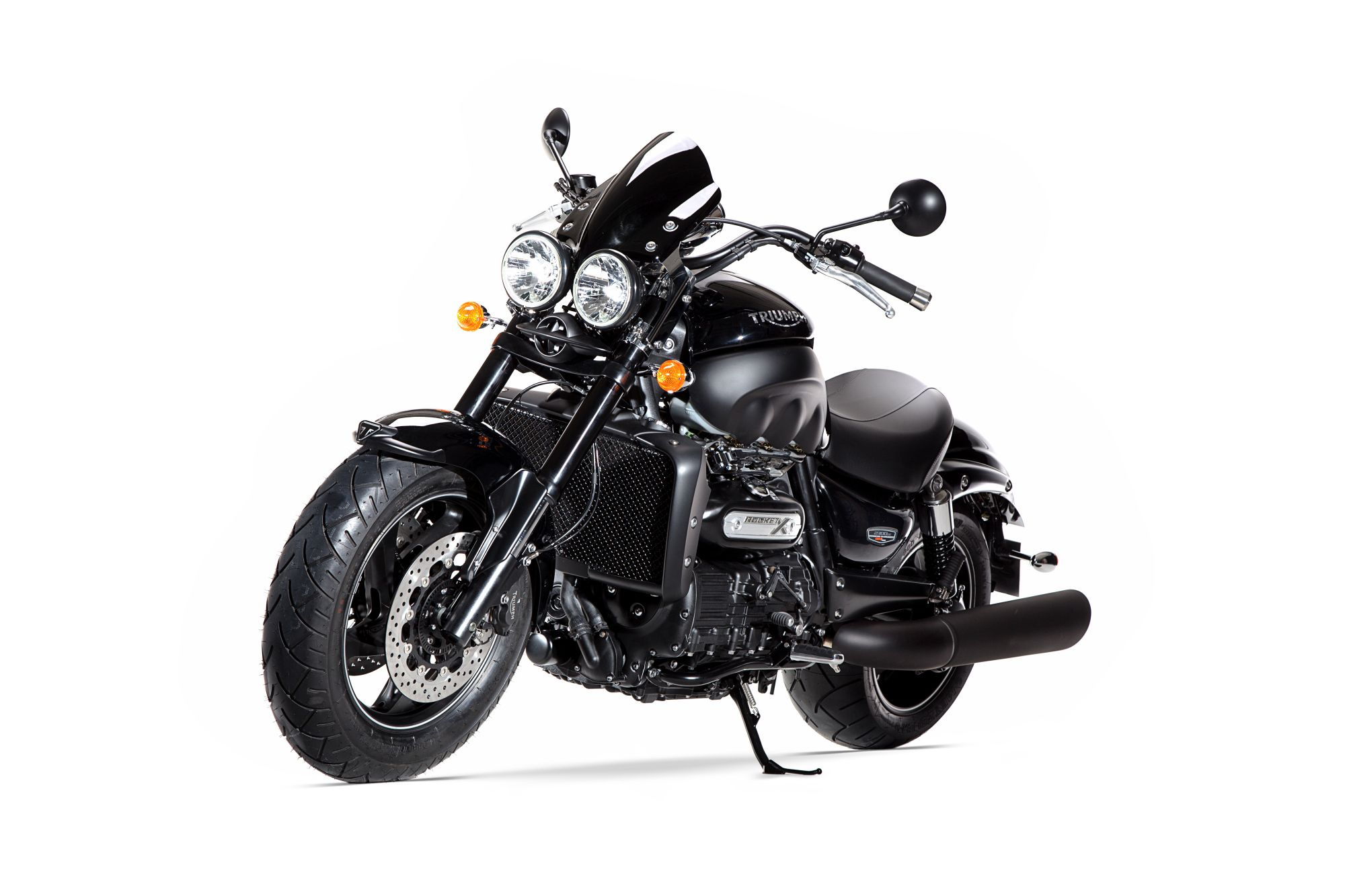 gebrauchte triumph rocket x motorr der kaufen. Black Bedroom Furniture Sets. Home Design Ideas
