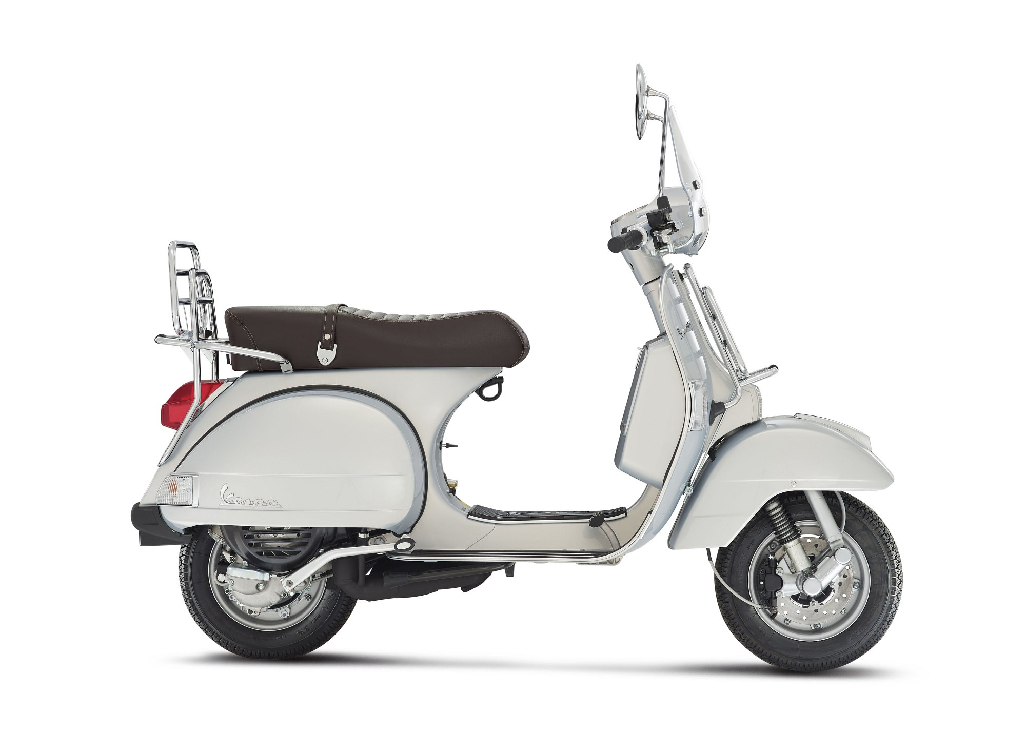 vespa px 125 touring bilder und technische daten. Black Bedroom Furniture Sets. Home Design Ideas