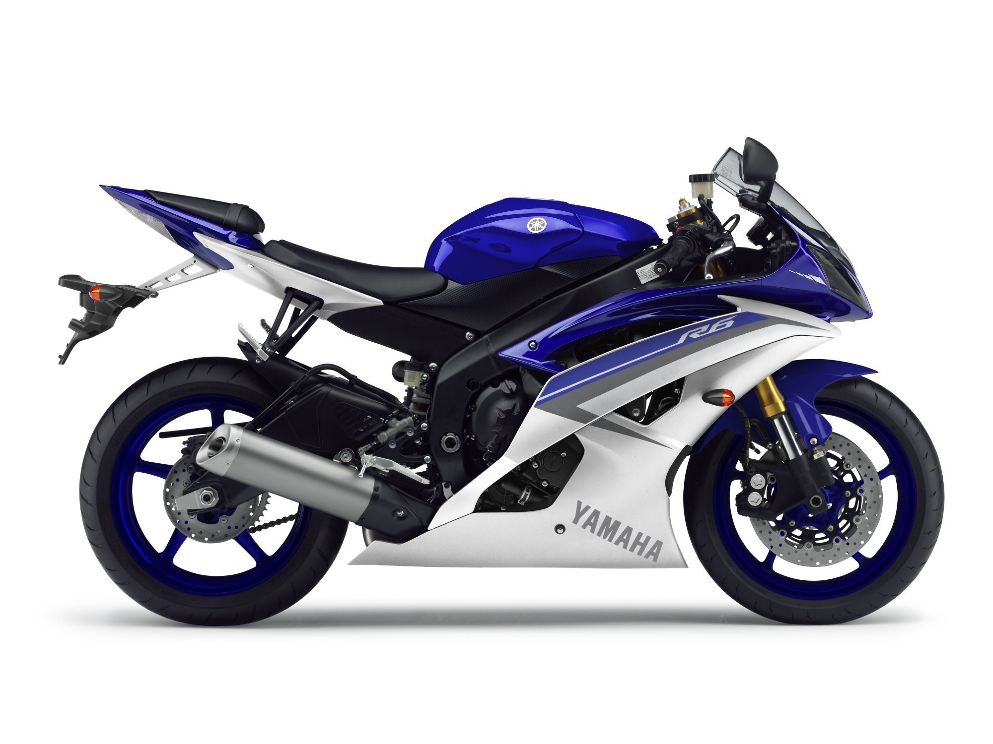 yamaha yzf r6. Black Bedroom Furniture Sets. Home Design Ideas