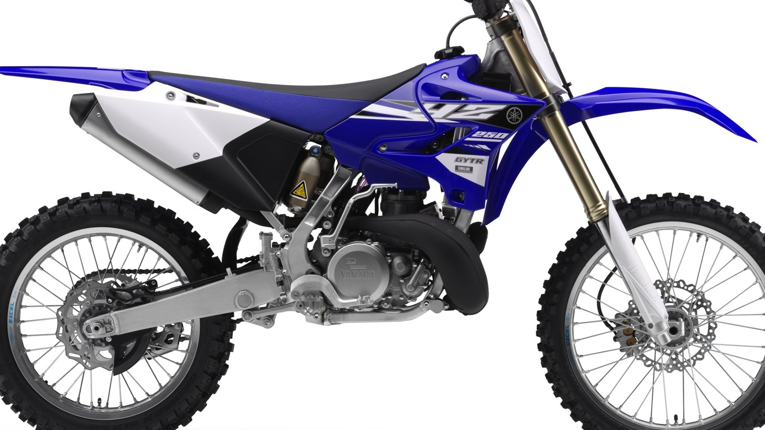 yamaha yz 250 lc bilder und technische daten. Black Bedroom Furniture Sets. Home Design Ideas
