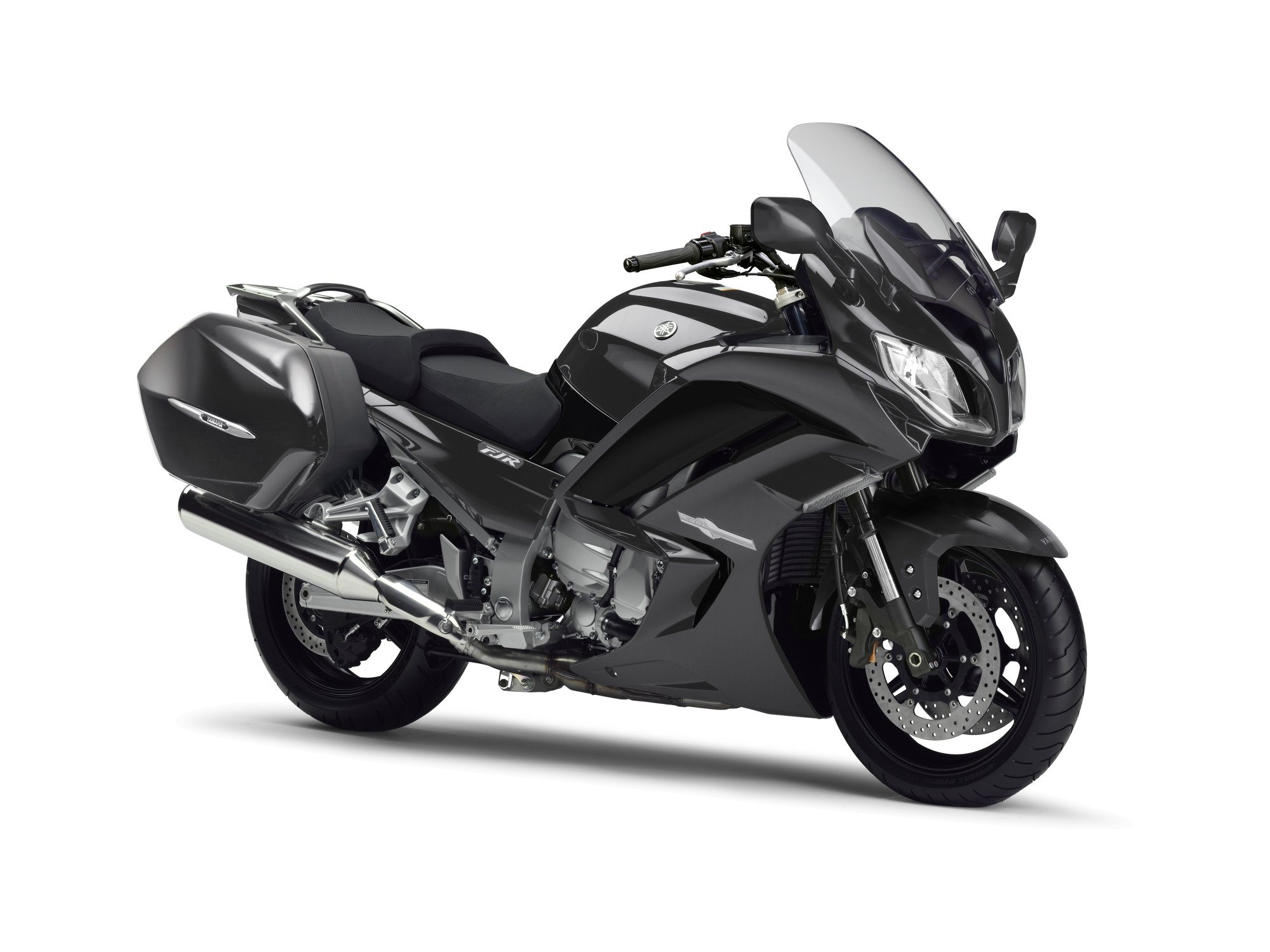 2013 yamaha fjr1300 motorcycle review and test drive holiday and