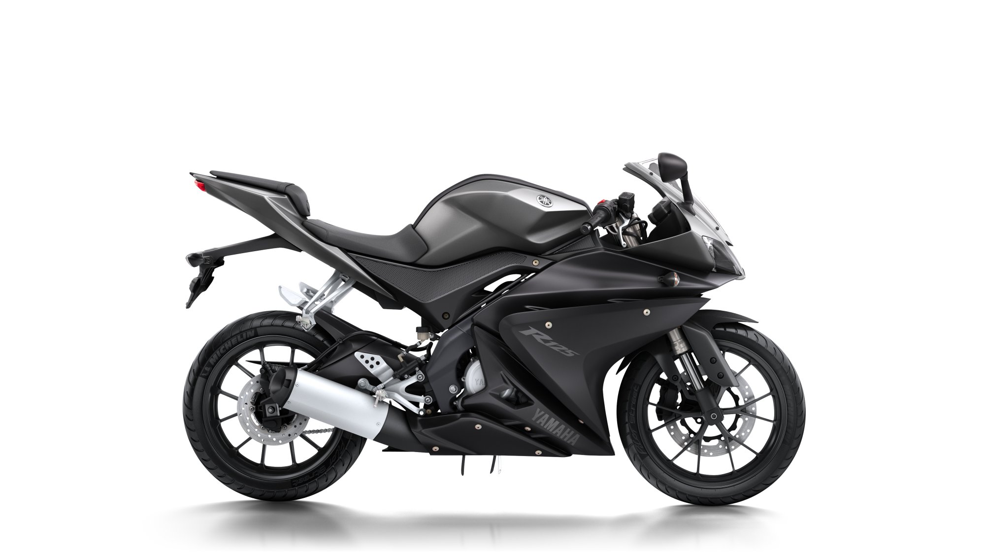 yamaha yzf r125 alle technischen daten zum modell yzf r125 von yamaha. Black Bedroom Furniture Sets. Home Design Ideas
