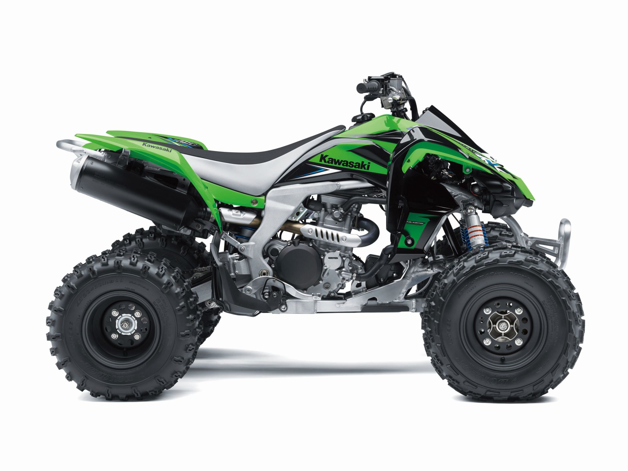 Kawasaki L Dirt Bike