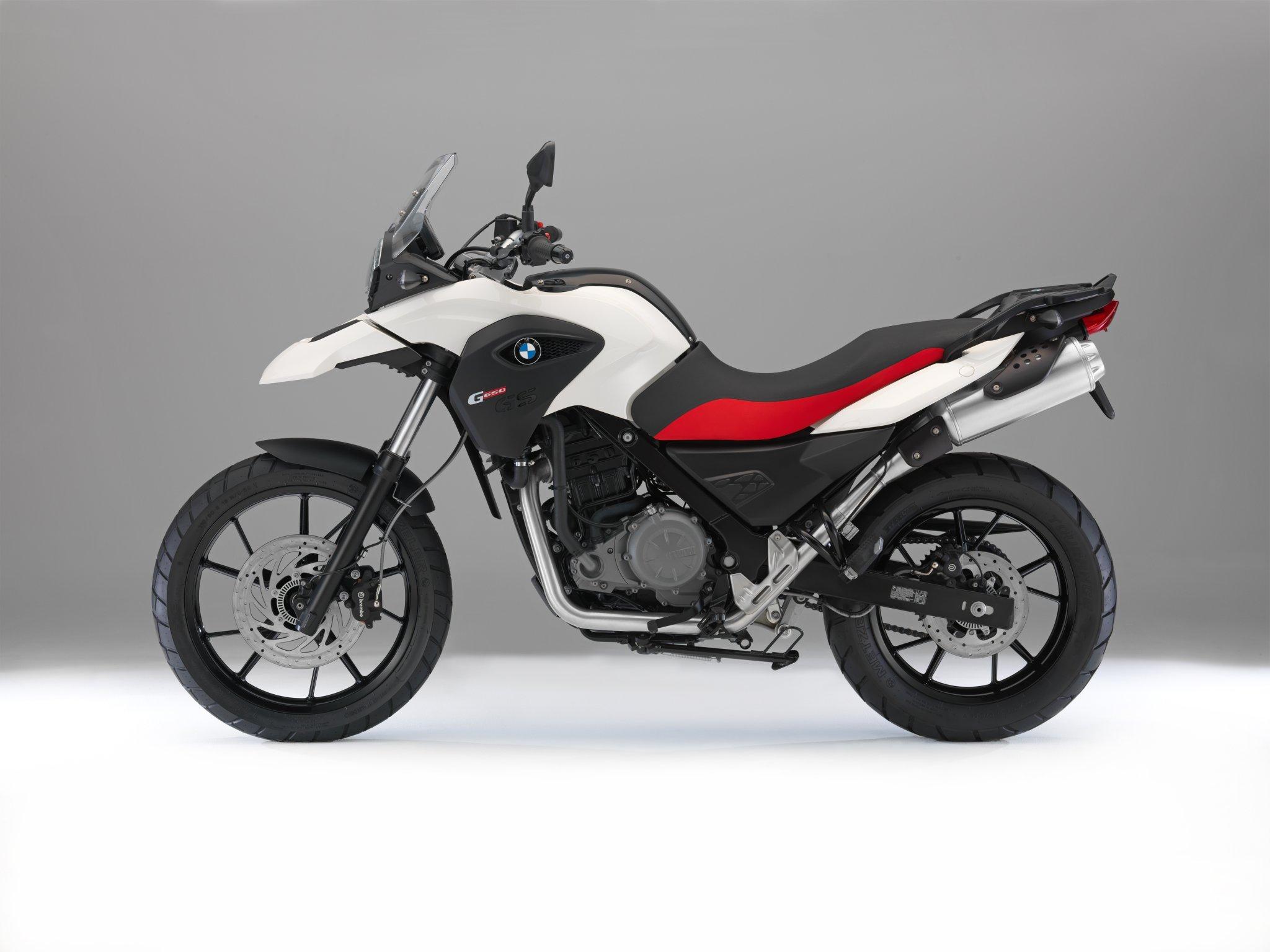 Bmw G 650 Gs Technische Daten Aktuelle Motorrad Berichte