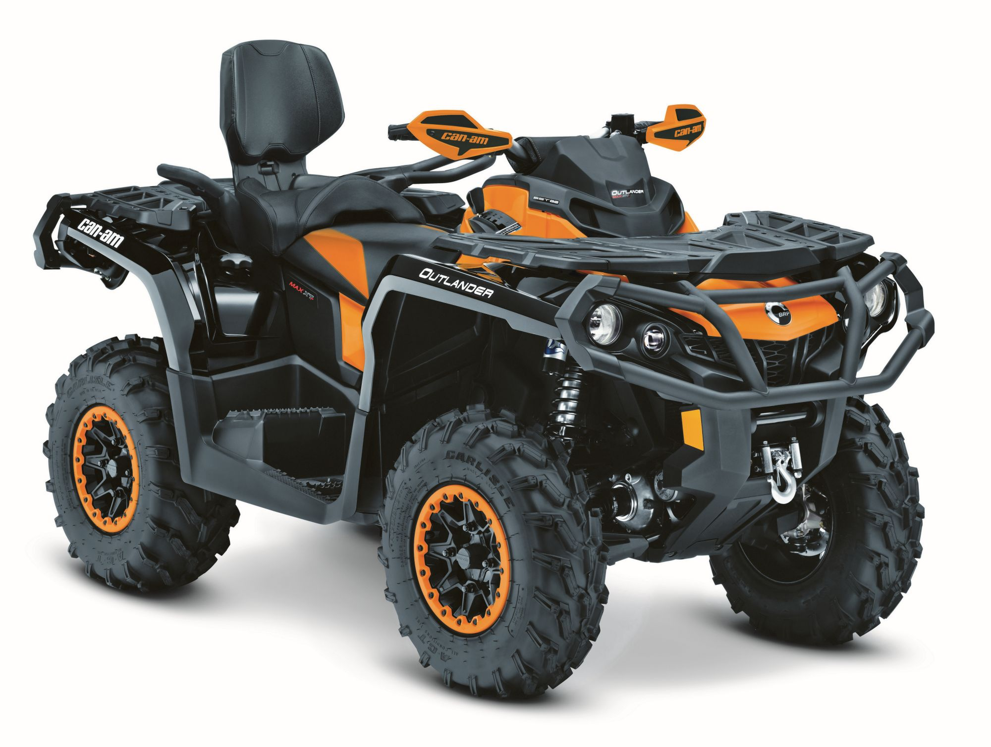 motorrad occasion can am outlander 1000 max xt p kaufen. Black Bedroom Furniture Sets. Home Design Ideas