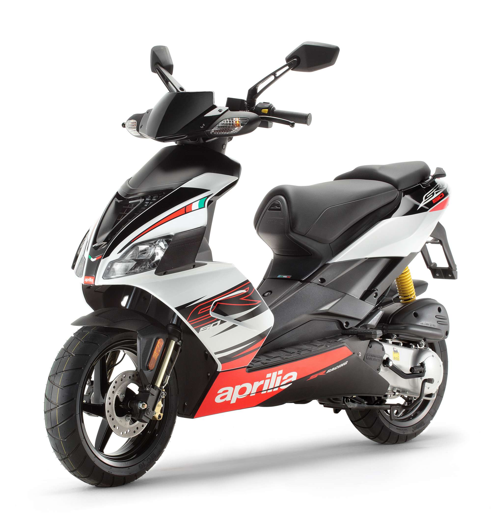 pin aprilia sr 50 r motosalonecz on pinterest. Black Bedroom Furniture Sets. Home Design Ideas
