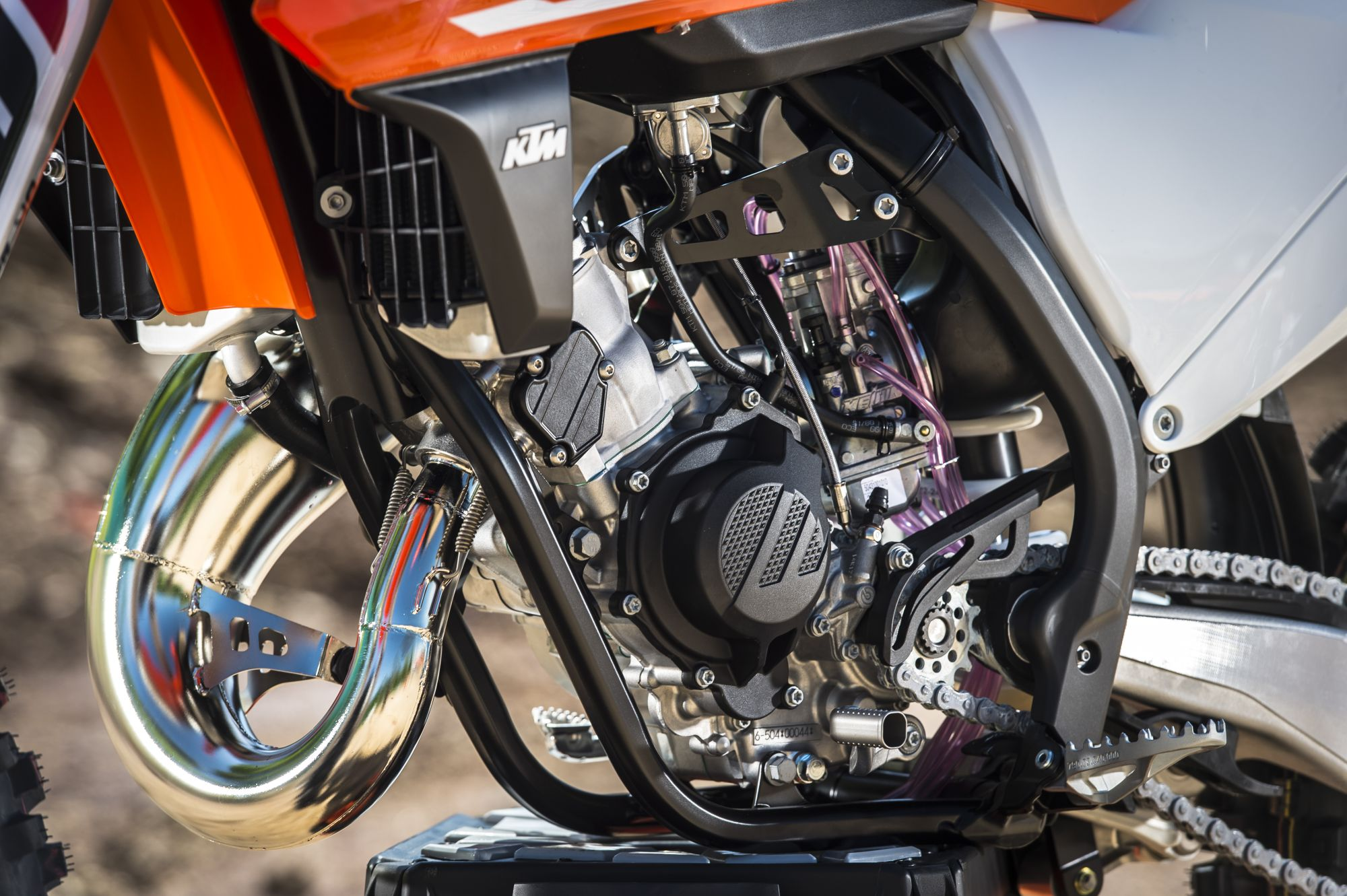ktm 125 sx all technical data of the model 125 sx from ktm. Black Bedroom Furniture Sets. Home Design Ideas