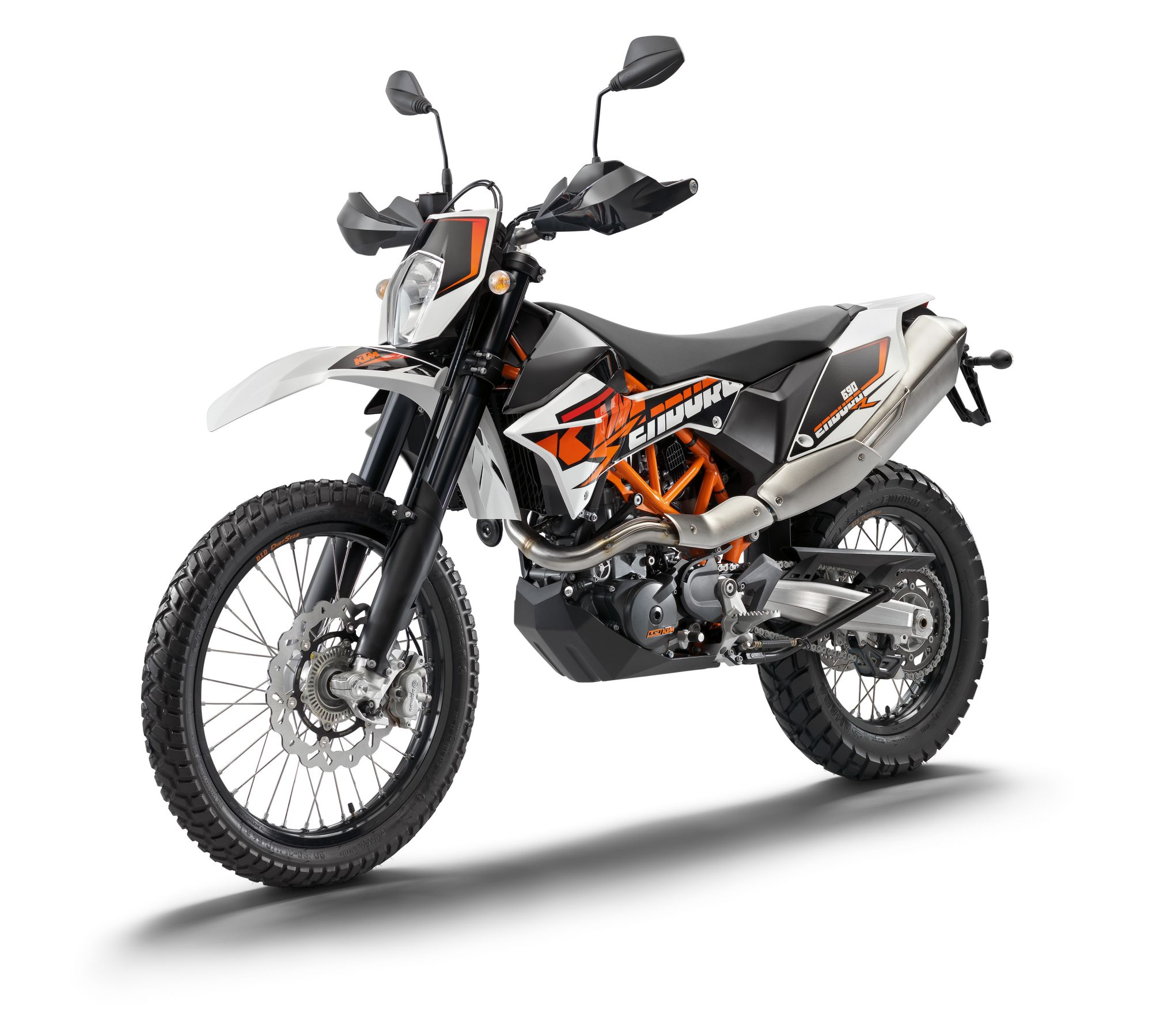 ktm 690 enduro r bilder und technische daten. Black Bedroom Furniture Sets. Home Design Ideas
