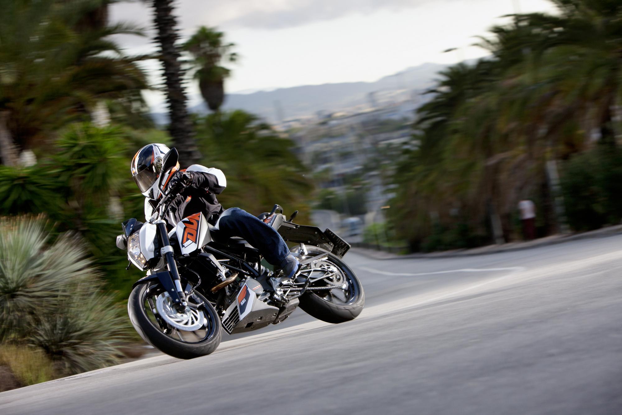 ktm 690 duke 0 60 - motorcycle wallpaper