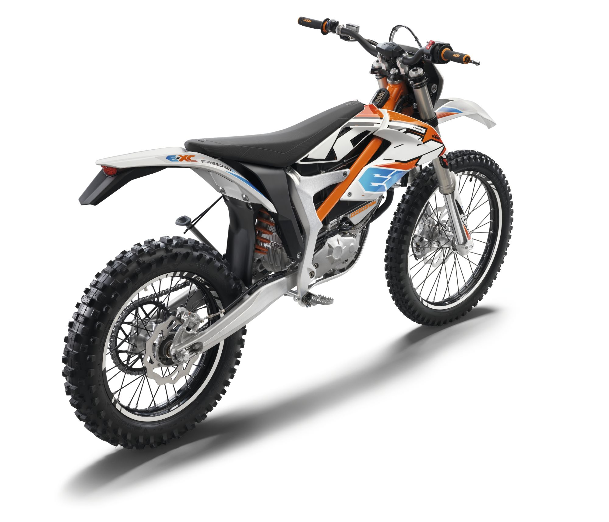 Ktm Freeride E Xc All Technical Data Of The Model