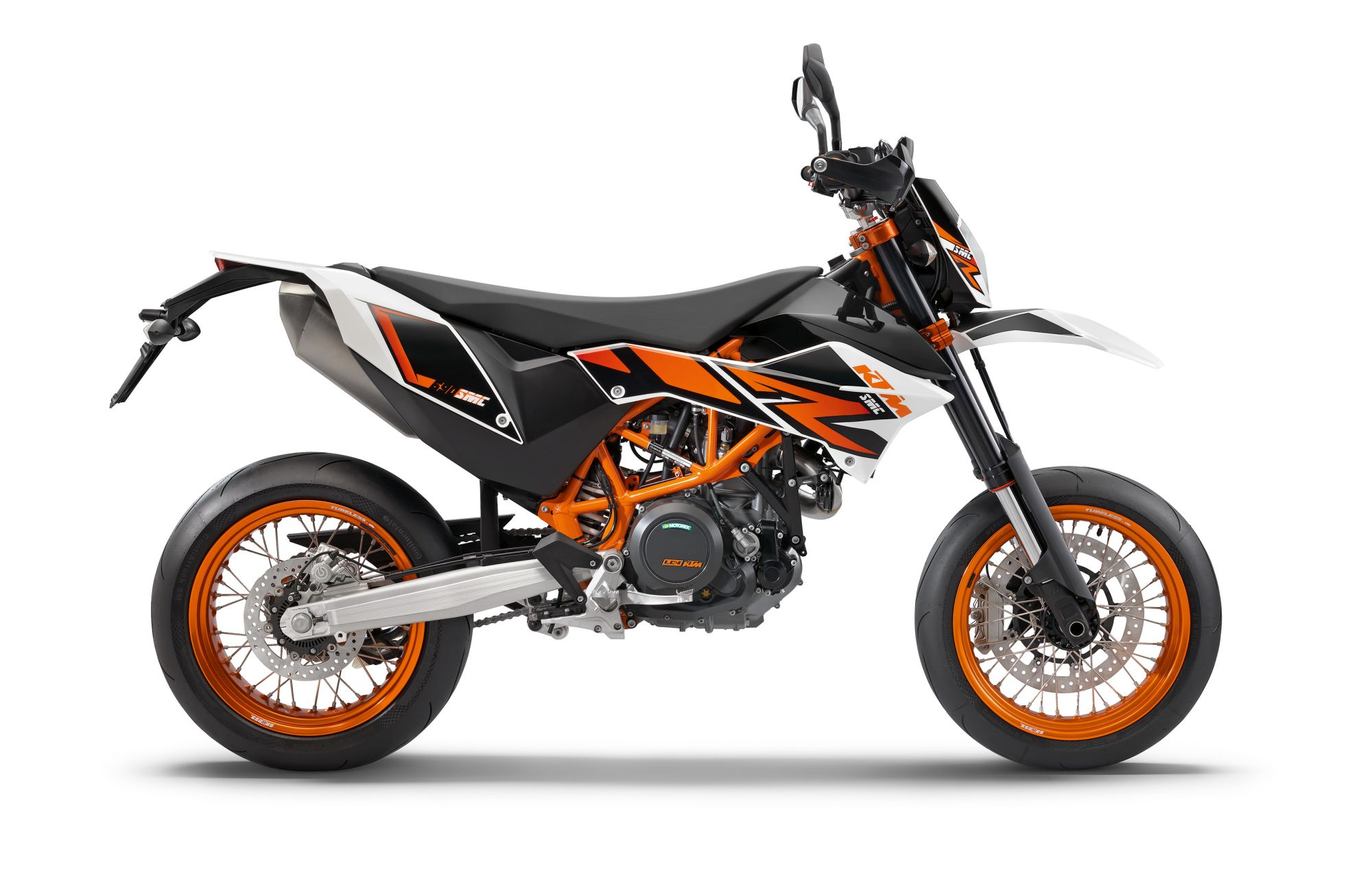 ktm 690 smc r bilder und technische daten. Black Bedroom Furniture Sets. Home Design Ideas
