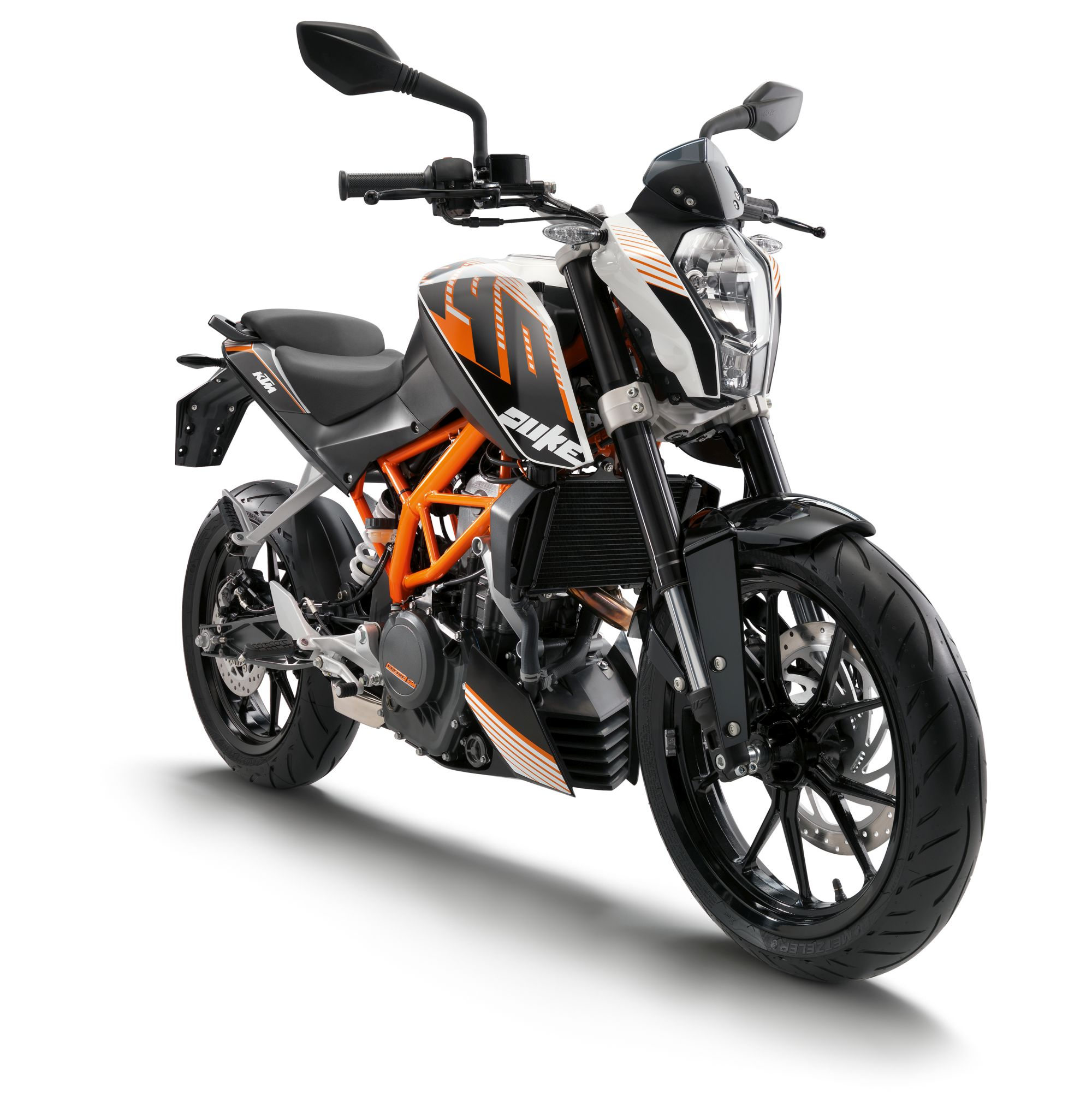 ktm 390 duke bilder und technische daten. Black Bedroom Furniture Sets. Home Design Ideas