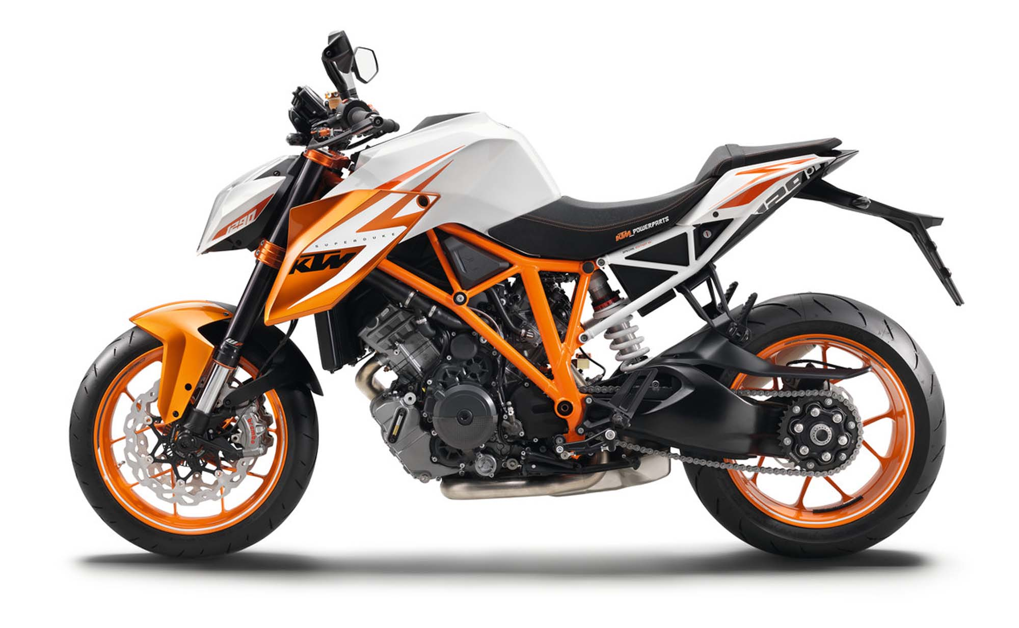 Ktm Duke R For Sale