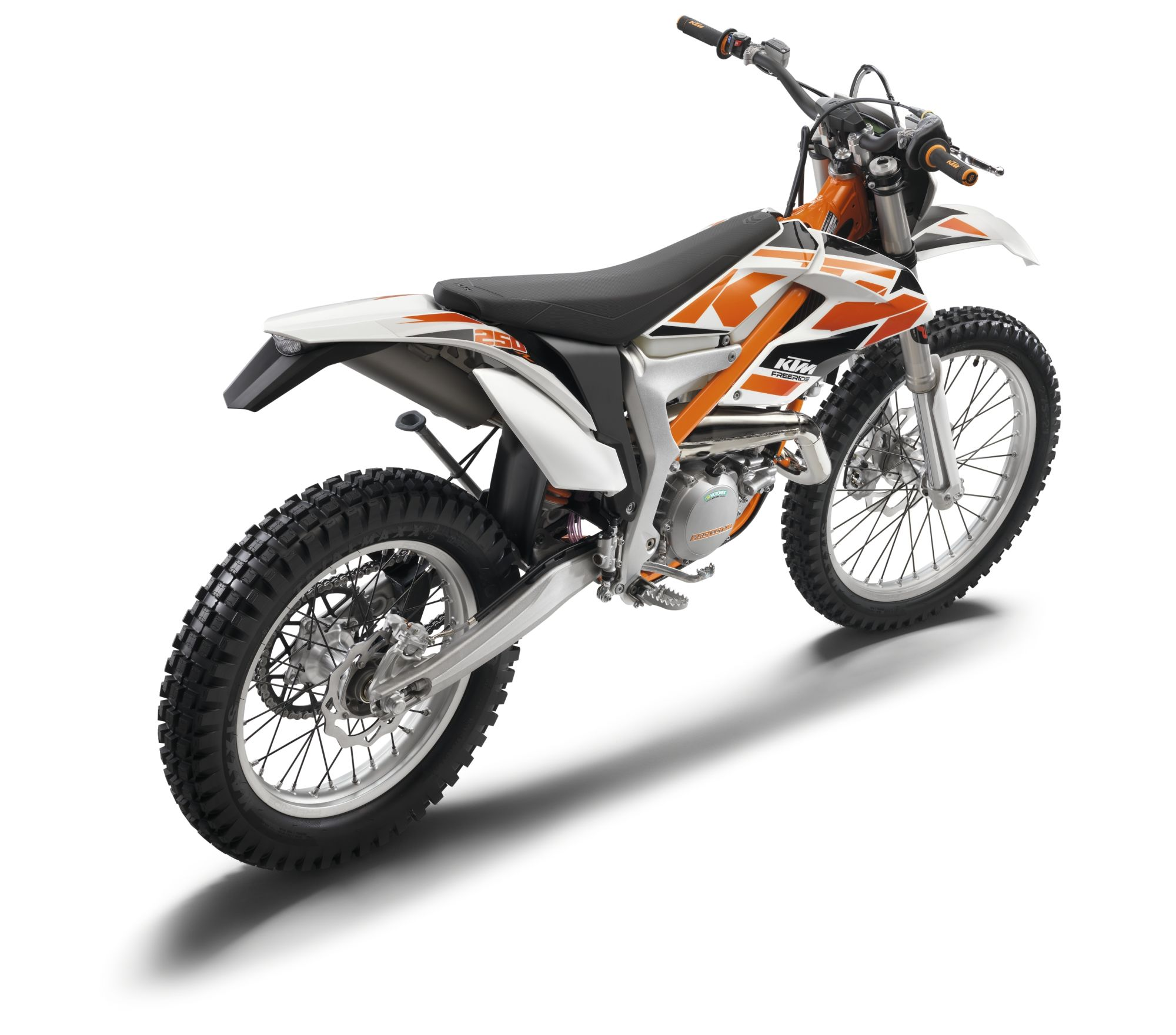 ktm freeride 250 r all technical data of the model freeride 250 r from ktm. Black Bedroom Furniture Sets. Home Design Ideas