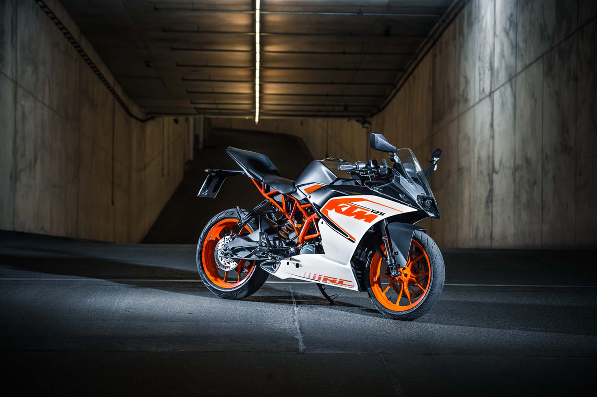 Ktm Rc Top Speed