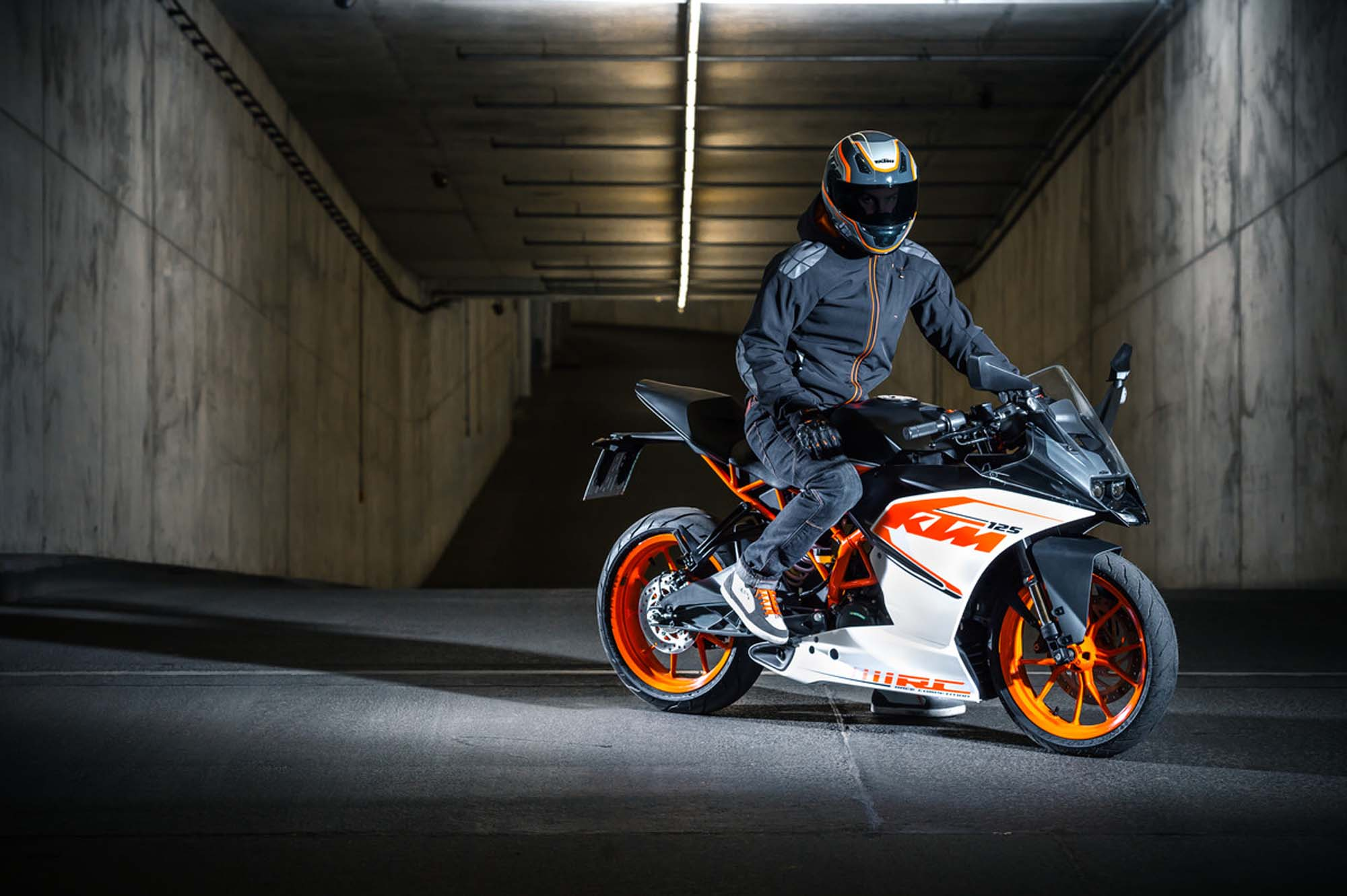 ktm rc 125 all technical data of the model rc 125 from ktm. Black Bedroom Furniture Sets. Home Design Ideas
