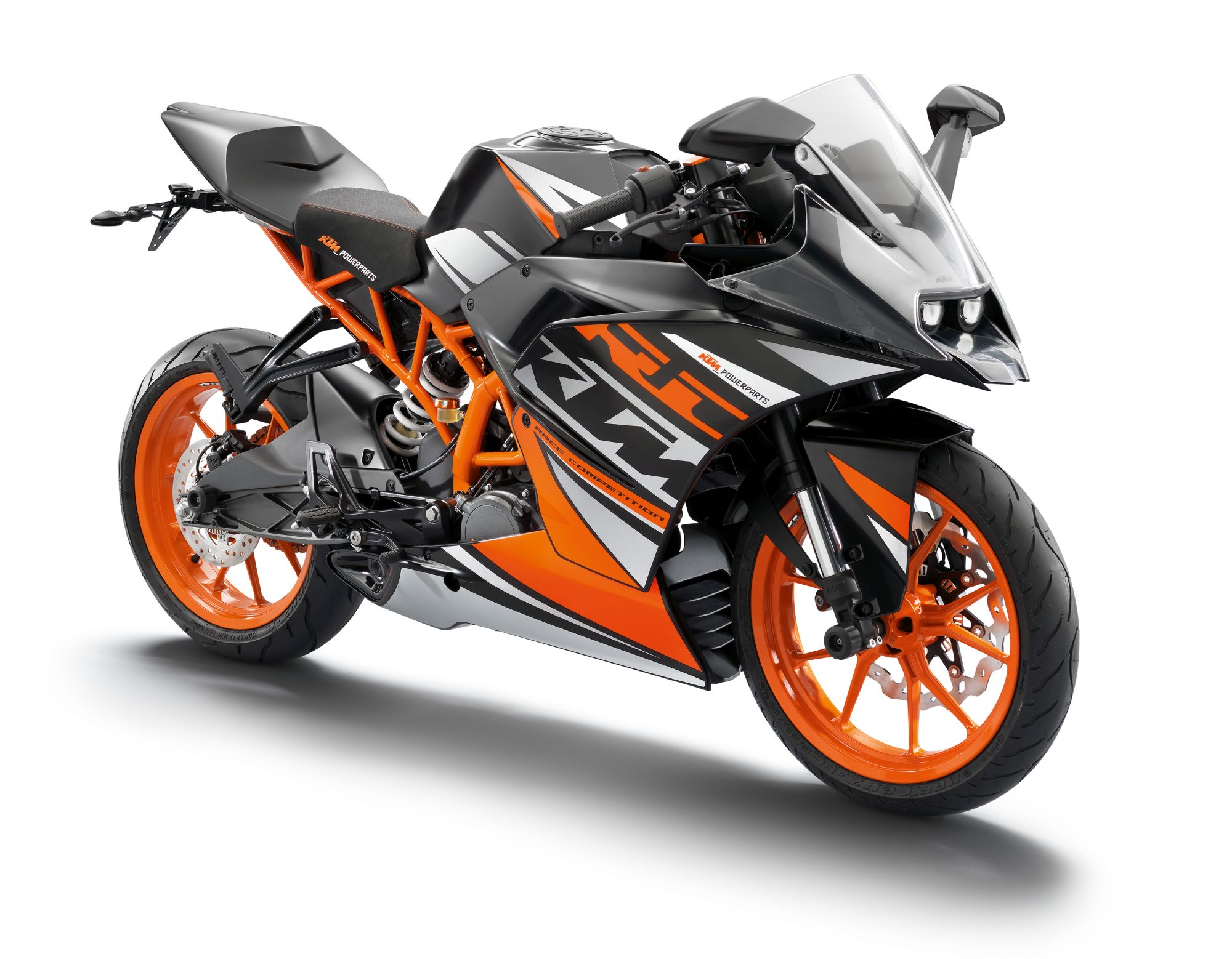 ktm rc 125 abs online kaufen. Black Bedroom Furniture Sets. Home Design Ideas