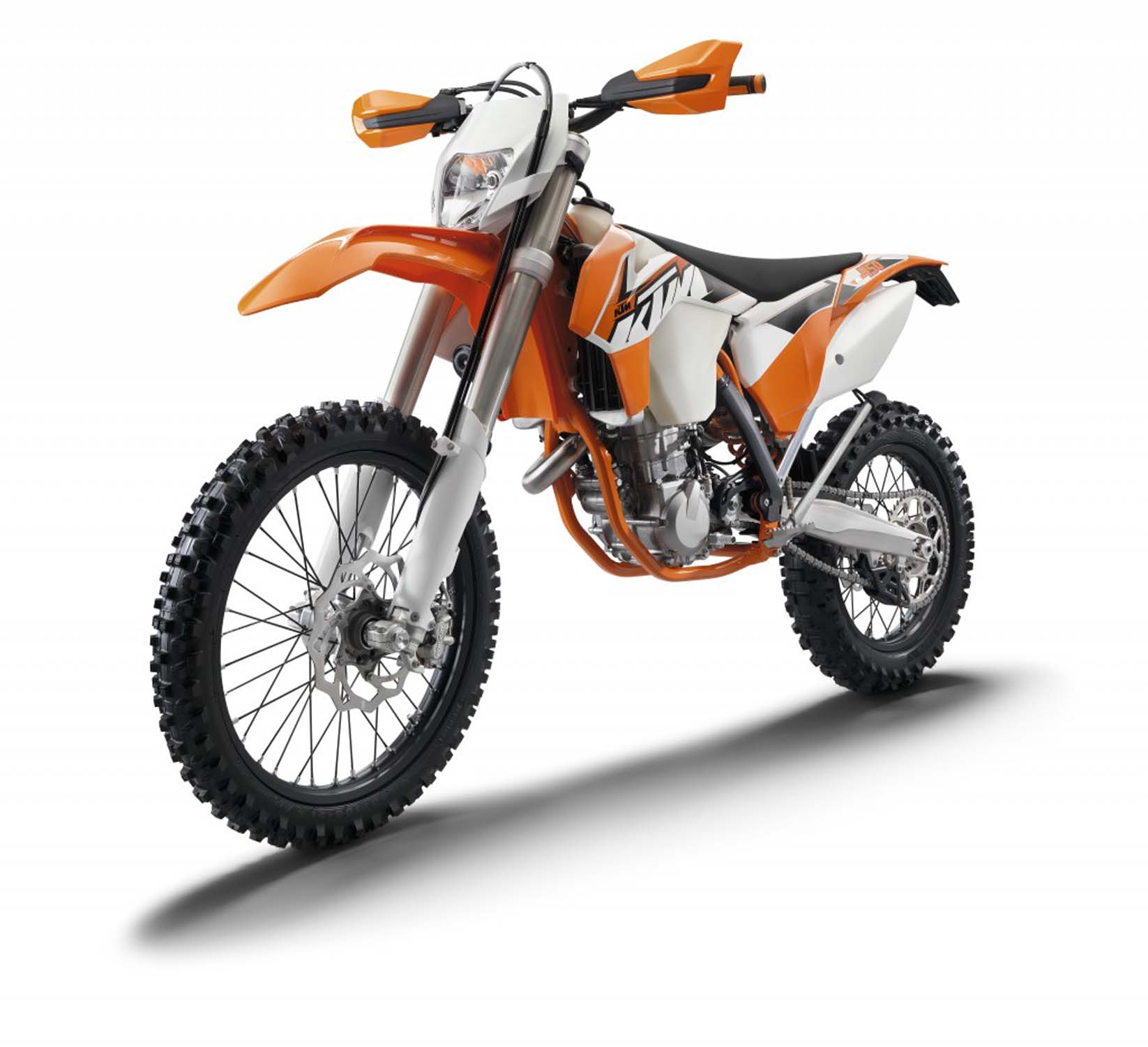 ktm 450 exc all technical data of the model 450 exc from ktm. Black Bedroom Furniture Sets. Home Design Ideas