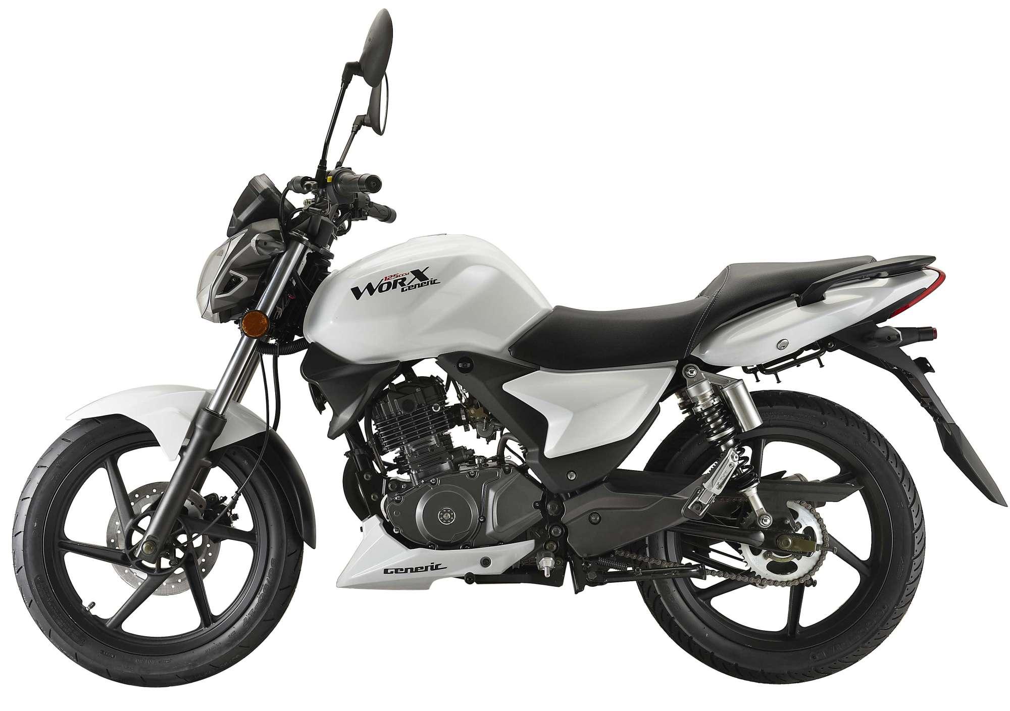 gebrauchte und neue ksr moto worx 125 motorr der kaufen. Black Bedroom Furniture Sets. Home Design Ideas