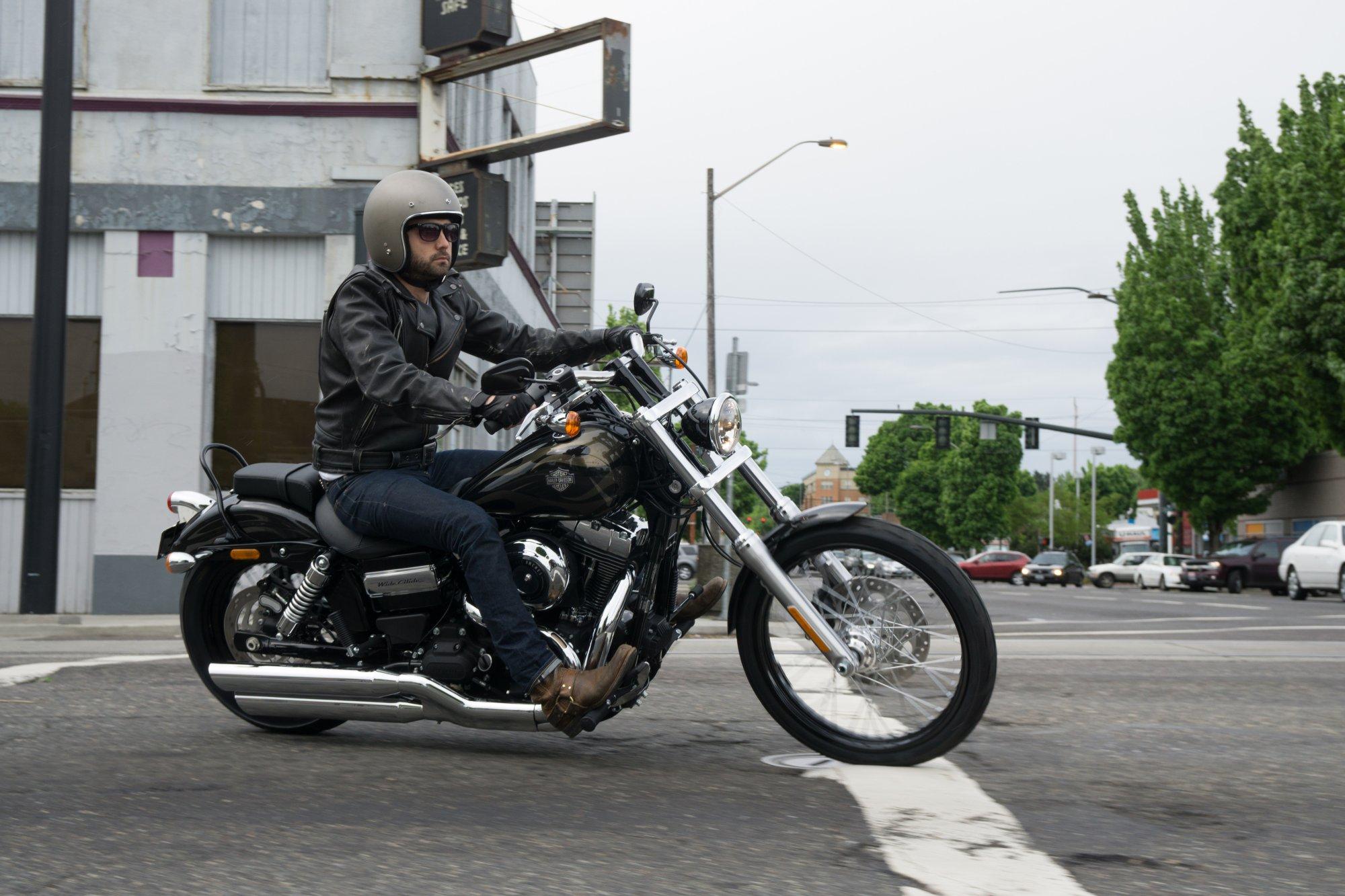 Harley Davidson Iron  Gebraucht