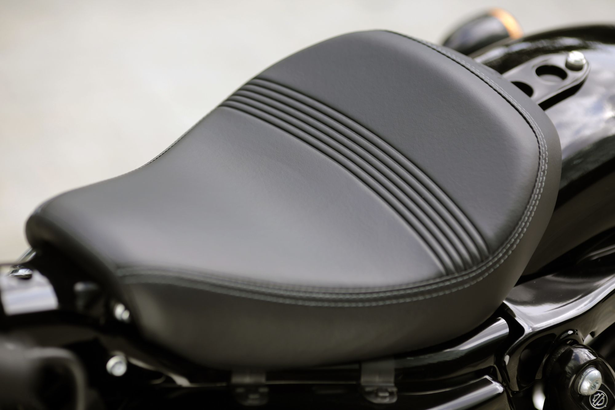 Harley Davidson Forty Eight Daten