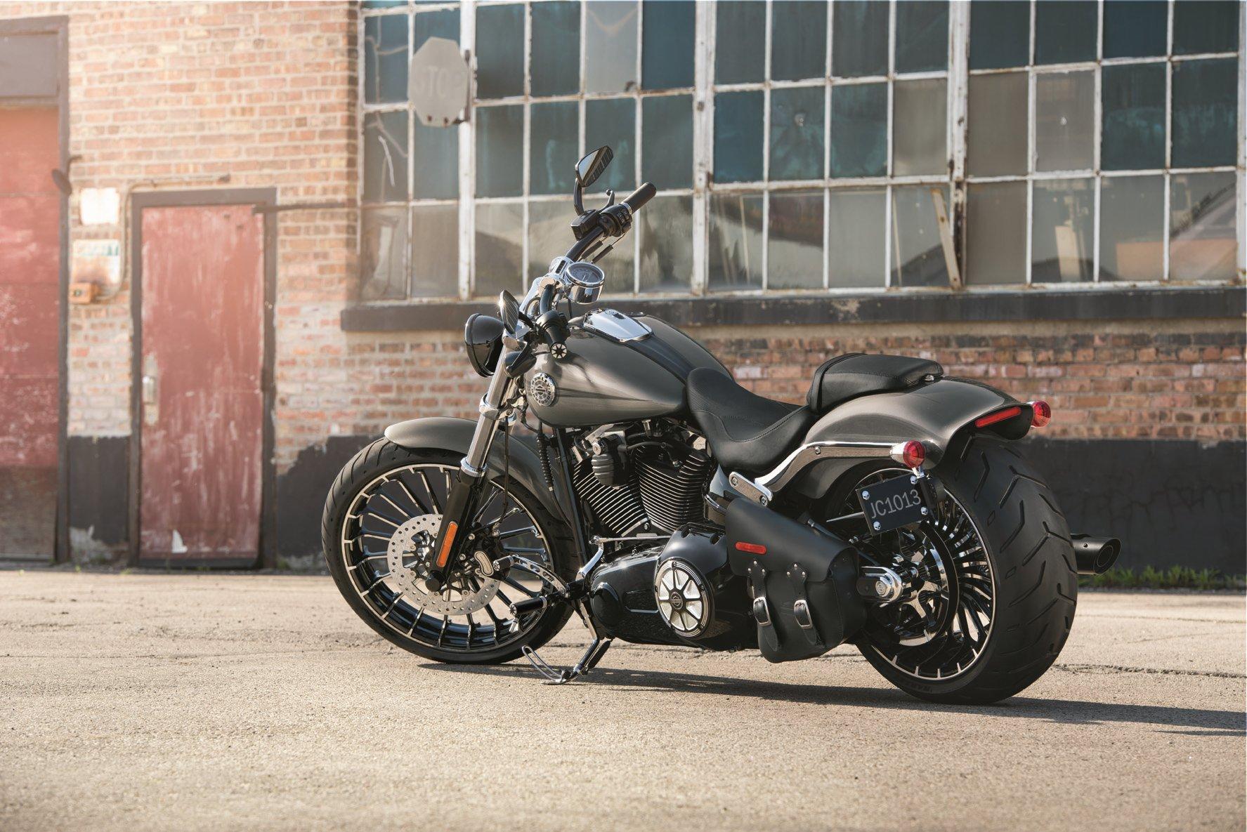 Harley Davidson Xlc Sportster Custom