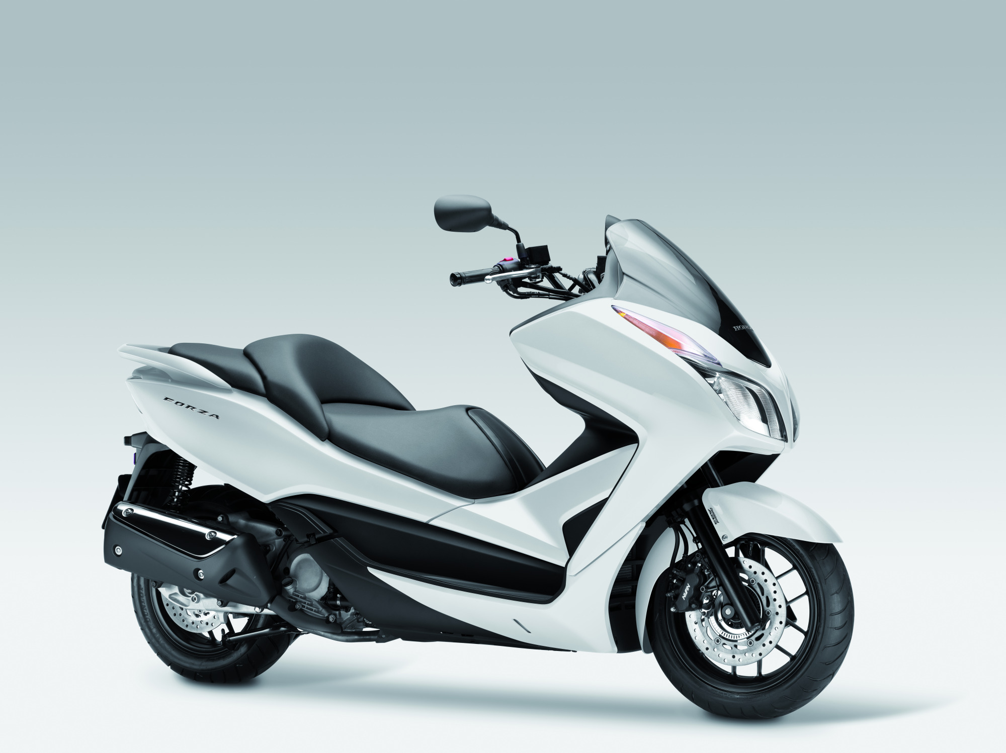 motorrad occasion honda nss 300 forza kaufen